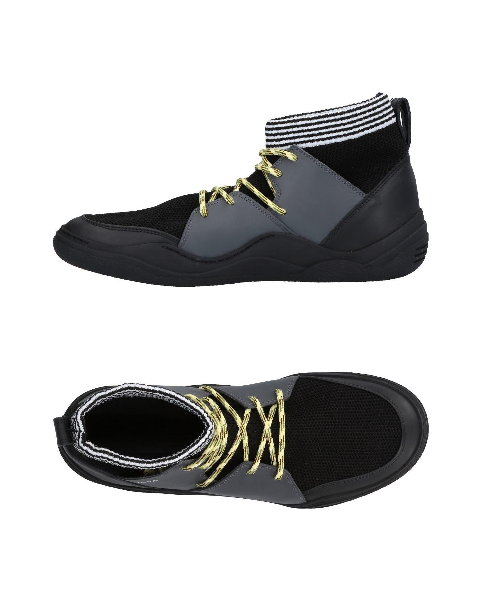 Moda Sneakers Lanvin Uomo - 11463716GA