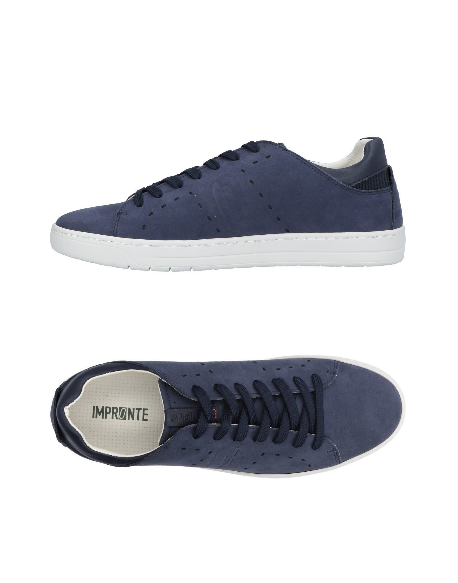 Scarpe economiche e resistenti Sneakers Impronte Uomo - 11463723QI