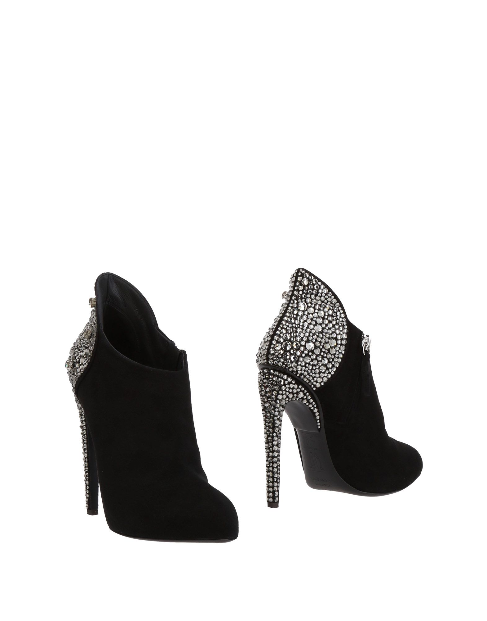 Giuseppe Zanotti Stiefelette Damen  Schuhe 11463733CTGünstige gut aussehende Schuhe  ccbc70