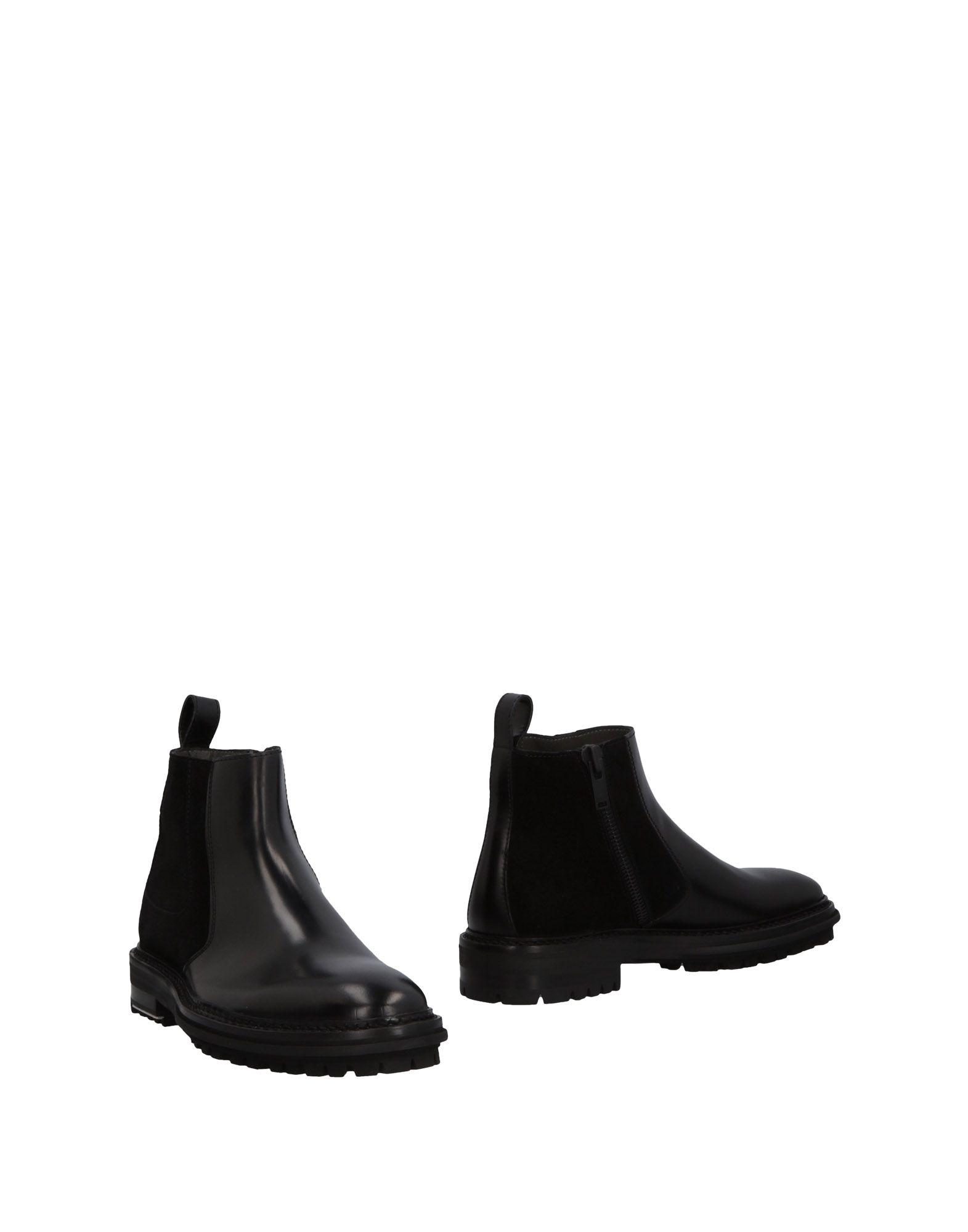 Lanvin Stiefelette Herren  11463736VD Gute Qualität beliebte Schuhe