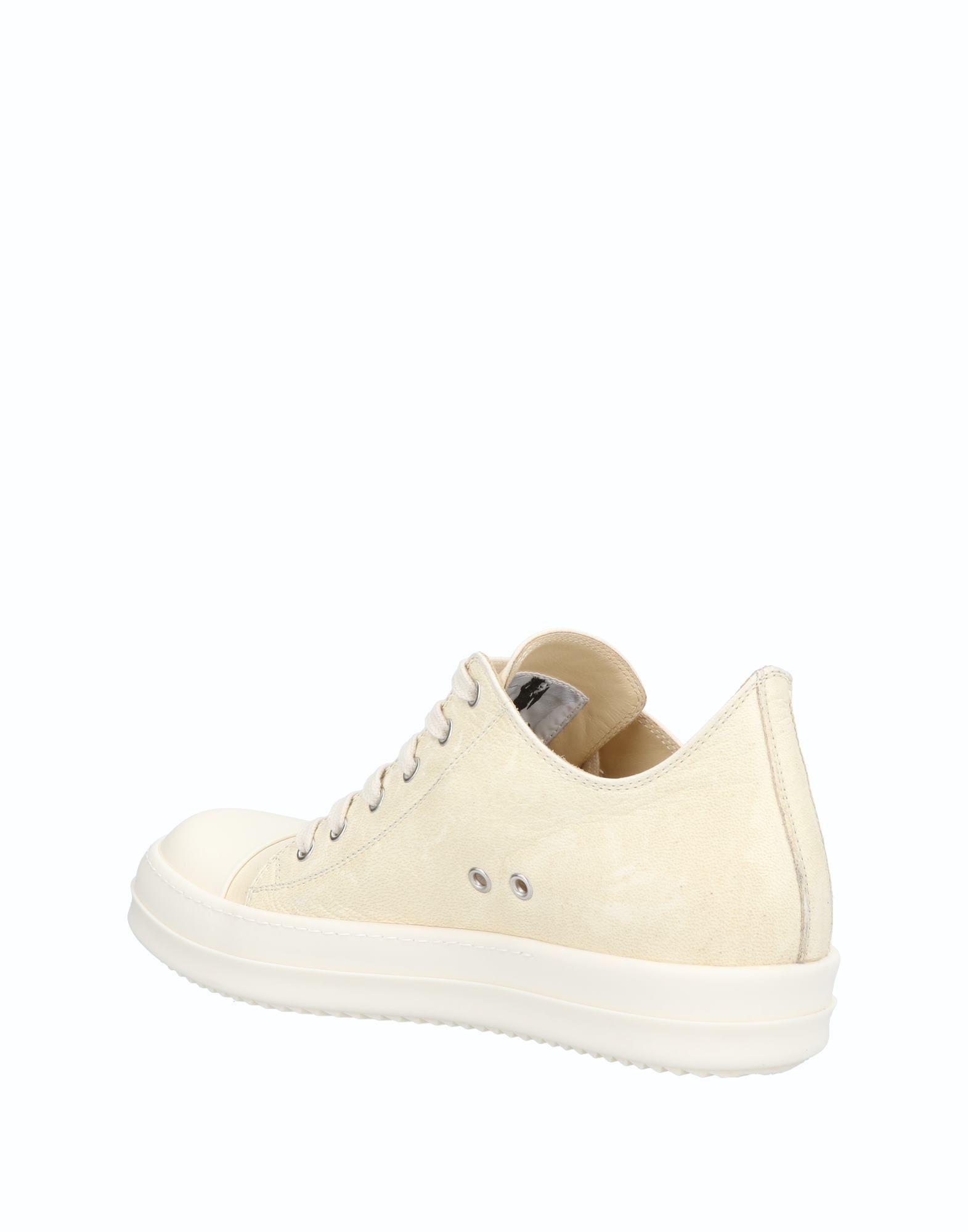 Rick Owens Sneakers Qualität Herren  11463763LA Gute Qualität Sneakers beliebte Schuhe dae6dc