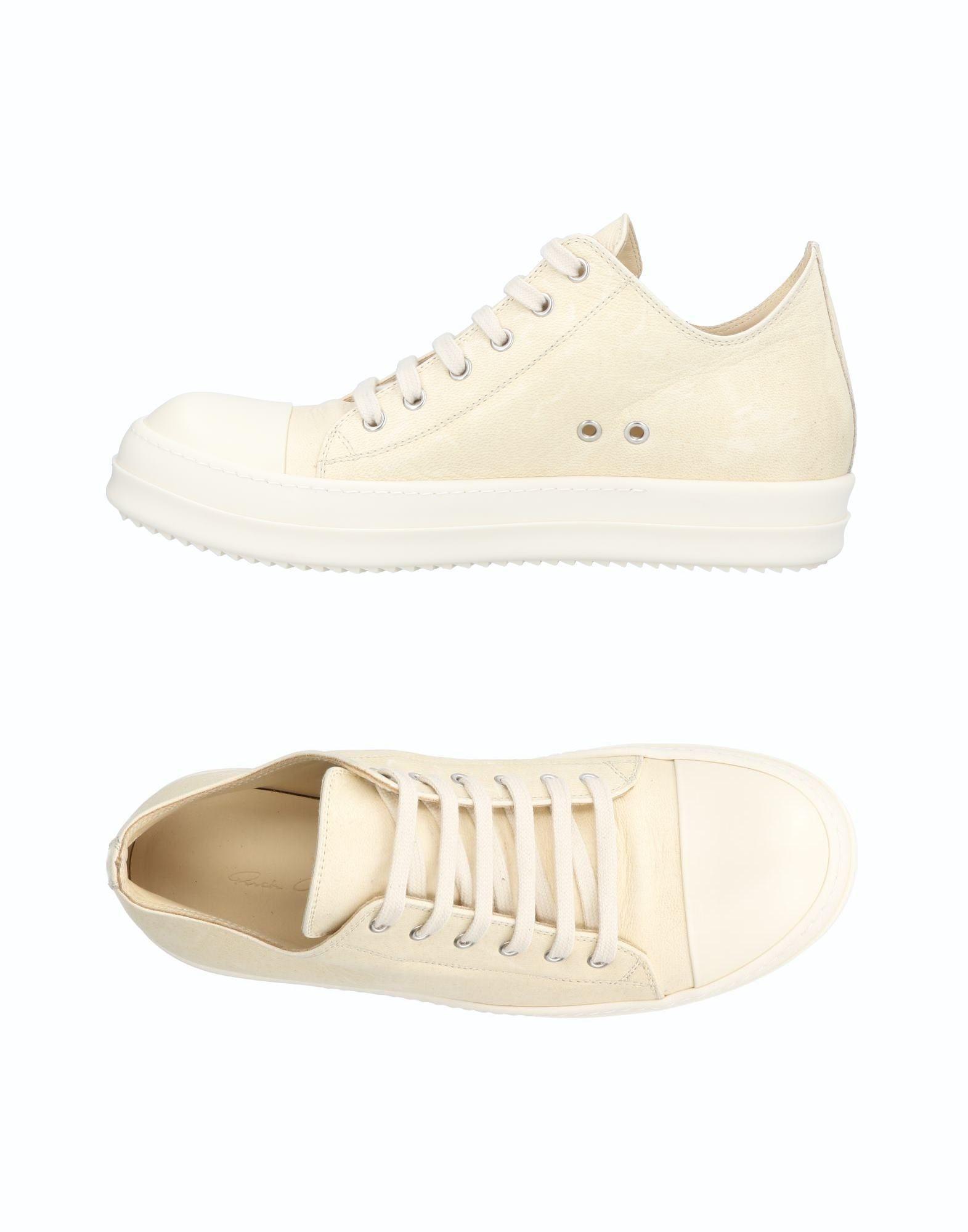 Rick Owens Sneakers Herren  11463763LA Gute Qualität beliebte Schuhe