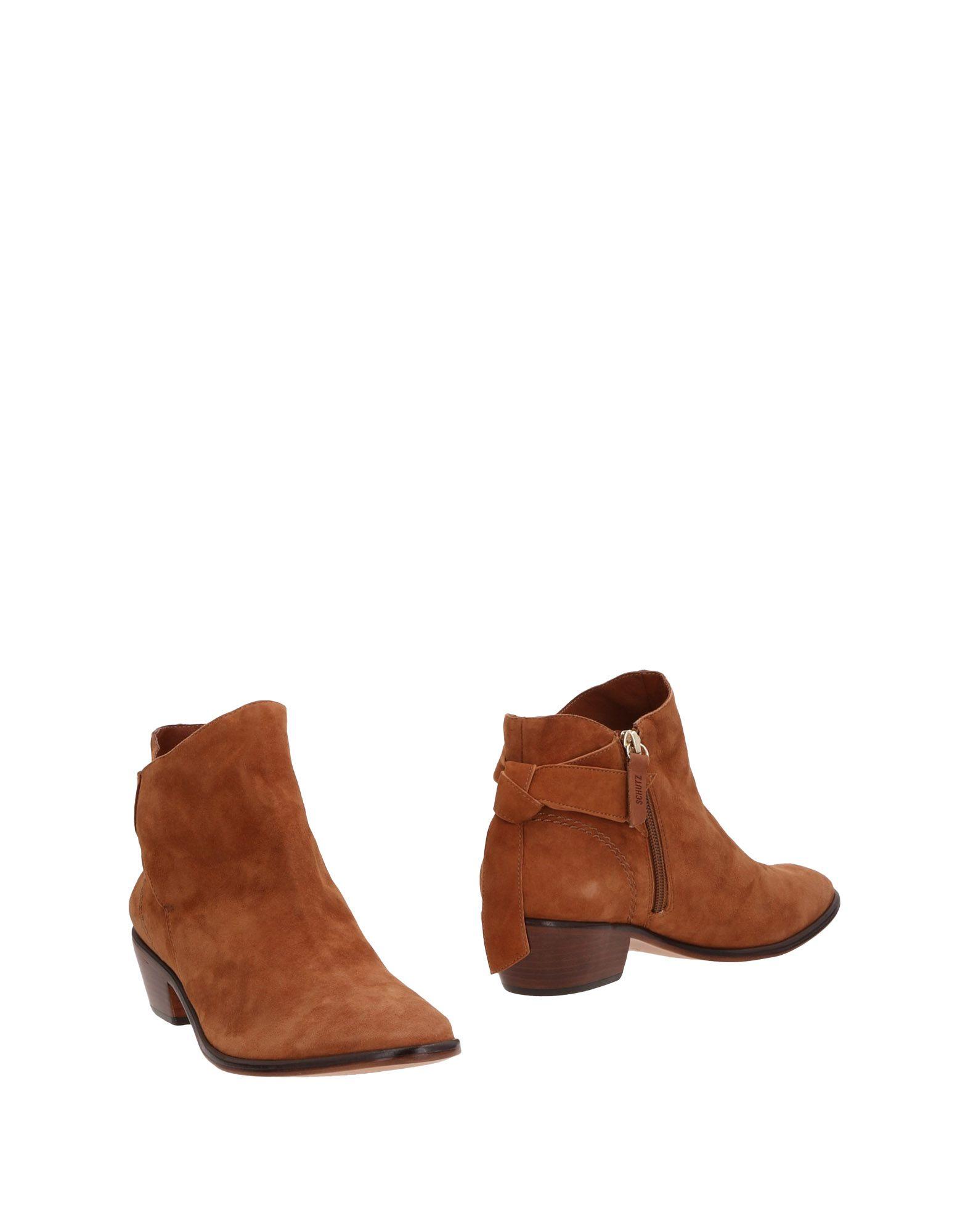 Gut um um um billige Schuhe zu tragenSchutz Stiefelette Damen  11463764BK 6df8dc