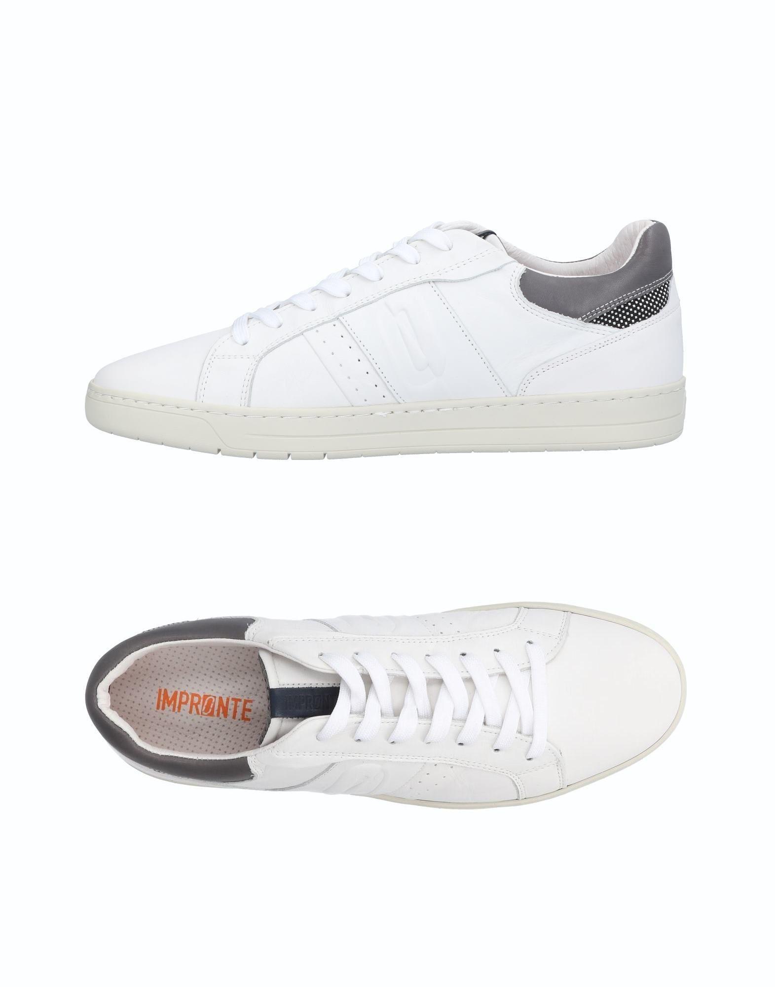 sale retailer e4f93 a1f62 Blanco Zapatillas Impronte Hombre Zapatillas - Zapatillas Hombre Impronte  Moda barata y hermosa 6695ff