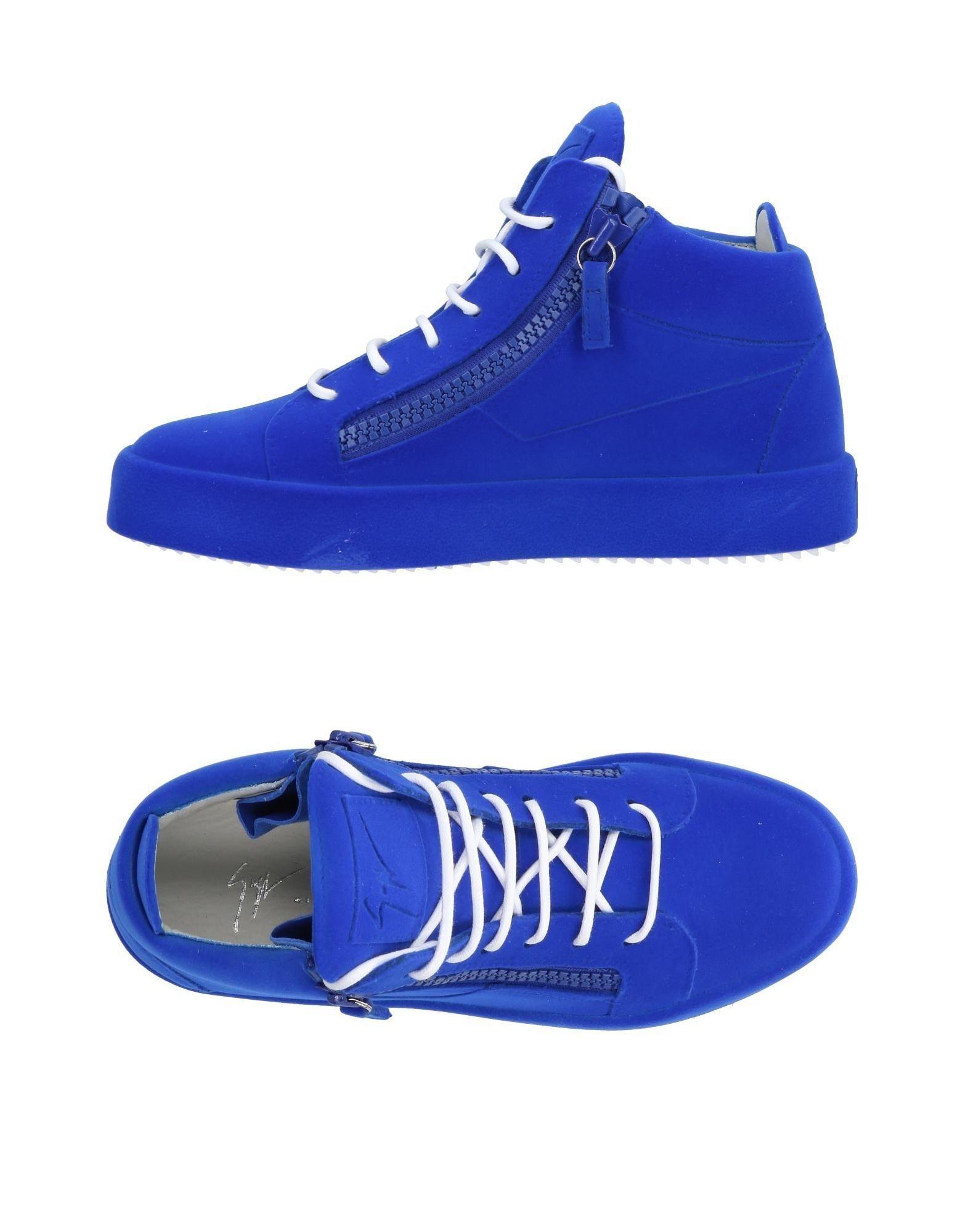 Giuseppe Zanotti Sneakers Herren  11463775GK Gute Qualität beliebte Schuhe