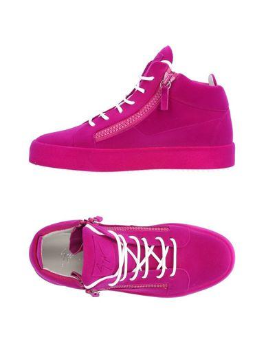 95ed250125b33 Giuseppe Zanotti Sneakers - Men Giuseppe Zanotti Sneakers online on ...