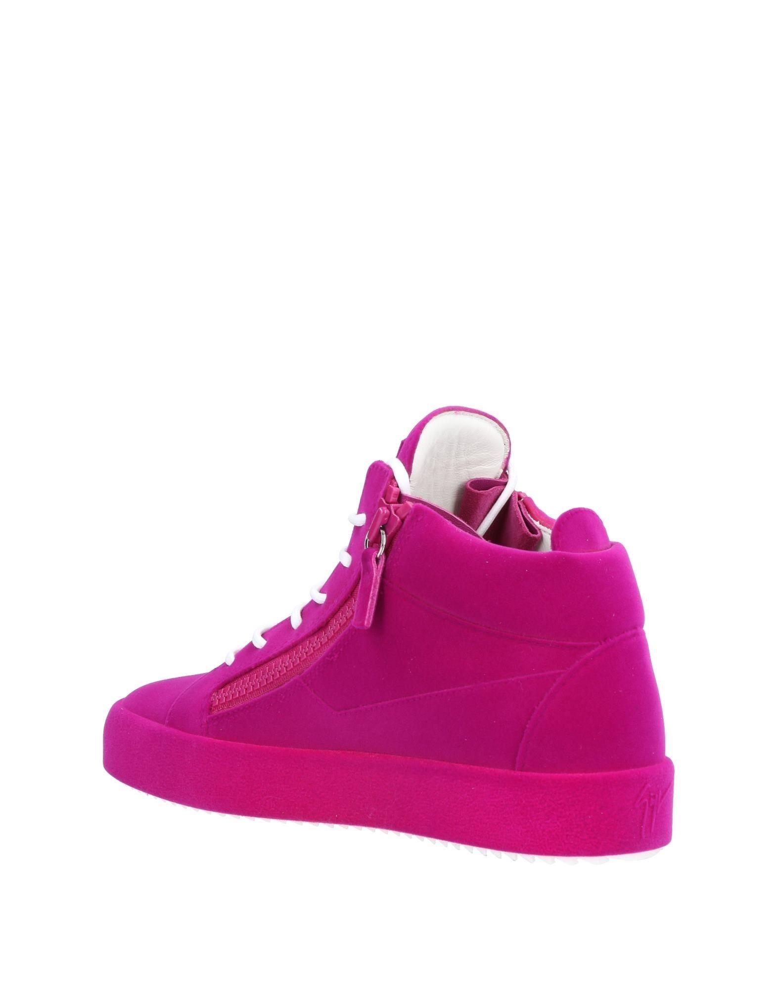 Giuseppe Zanotti Sneakers Herren Herren Sneakers  11463775TJ 7a9590