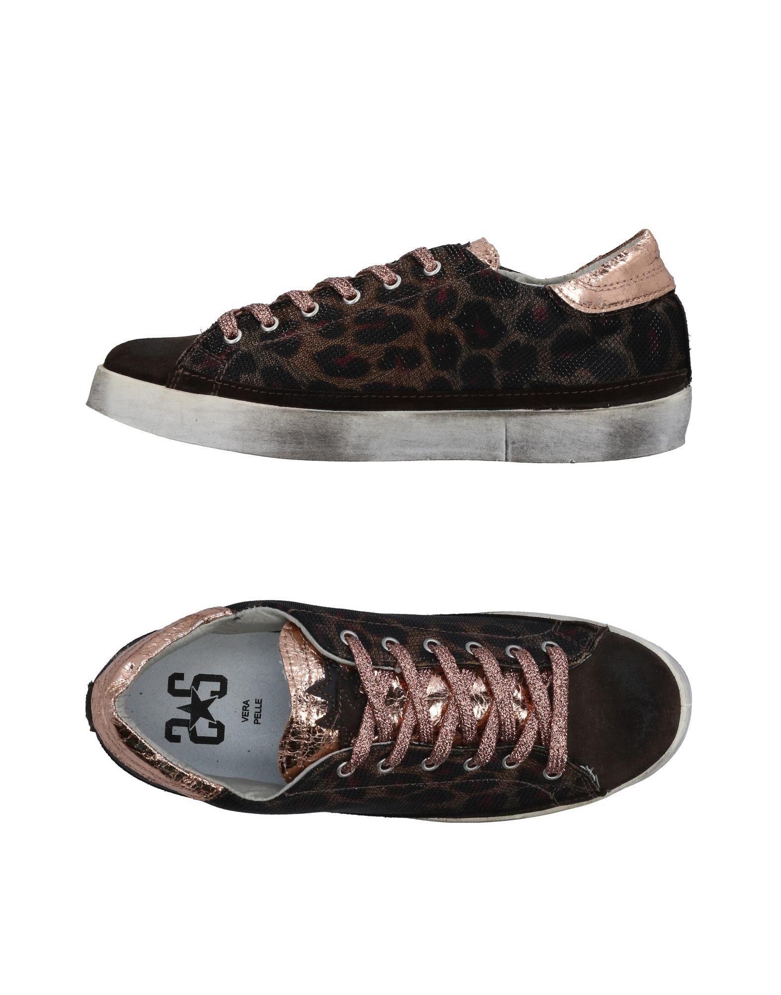 Sneakers 2Star Donna - 11463785QM Scarpe economiche e buone