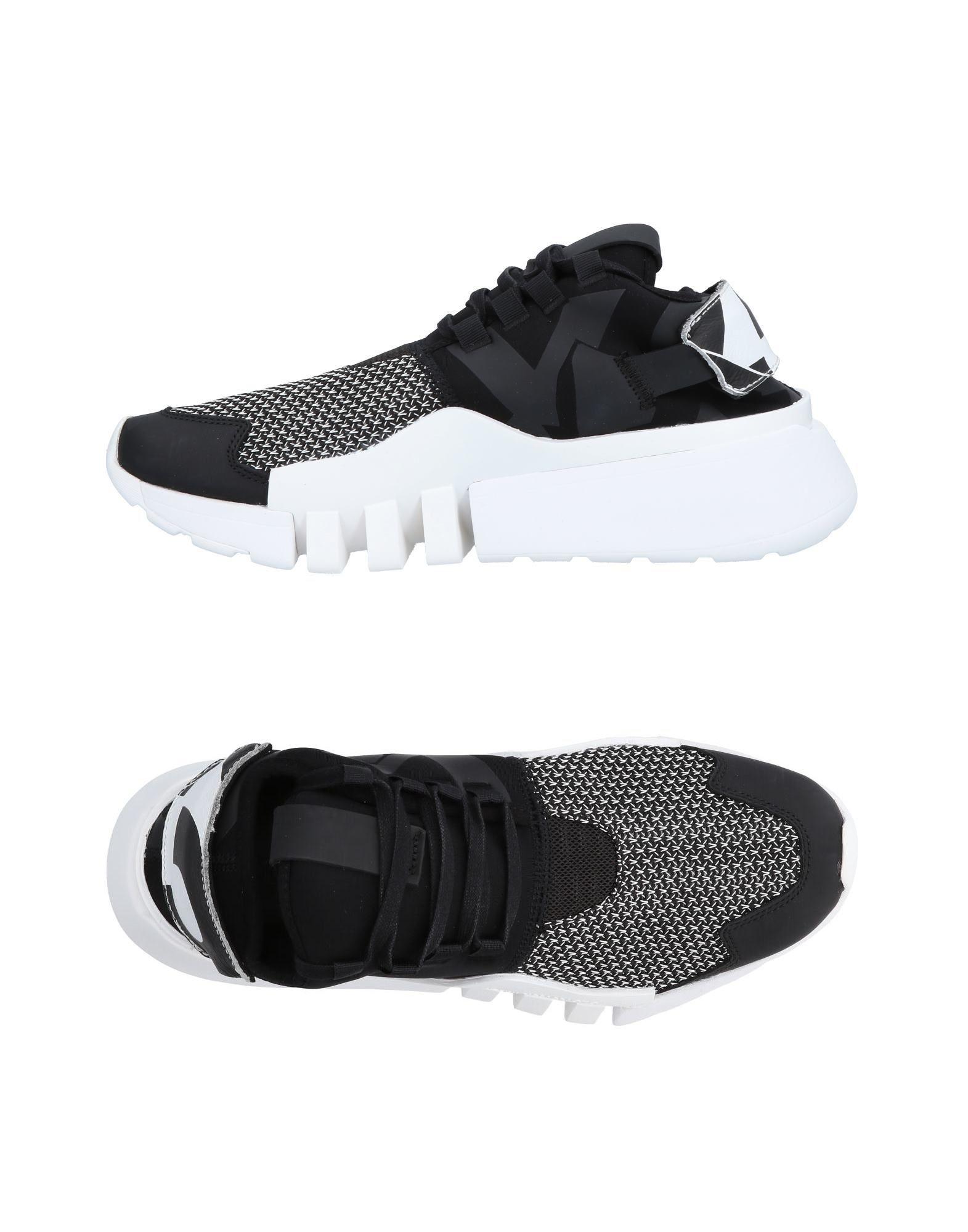 Sneakers Adidas By Yohji Yamamoto Uomo - 11463790VX
