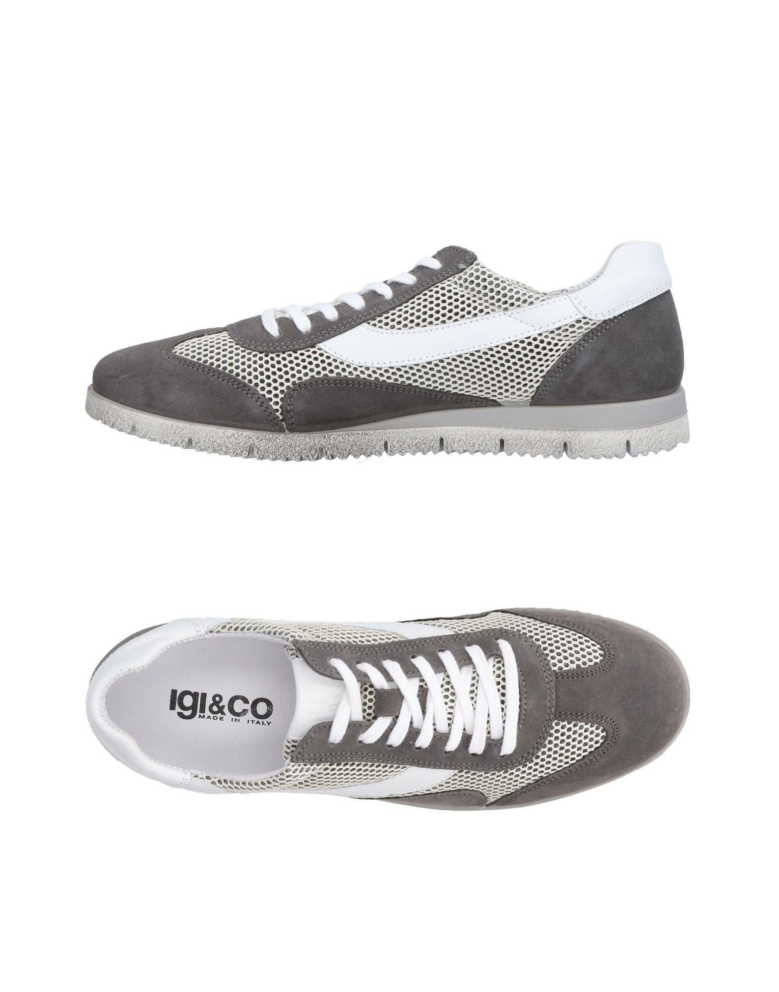 Moda Sneakers Igi&Co Uomo - 11463791VX