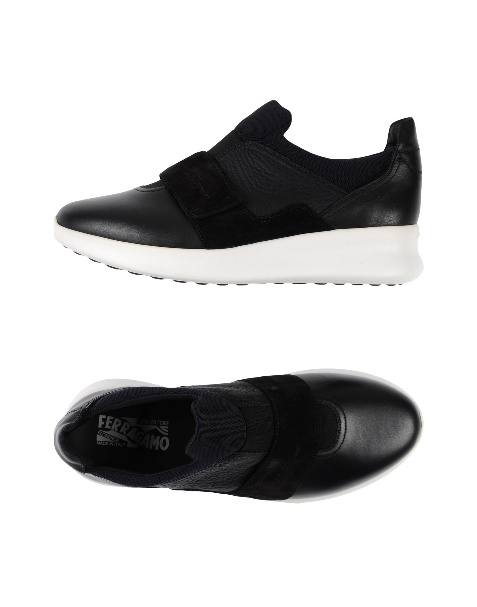 Salvatore Ferragamo Gute Sneakers Herren  11463794CR Gute Ferragamo Qualität beliebte Schuhe 20d5e4