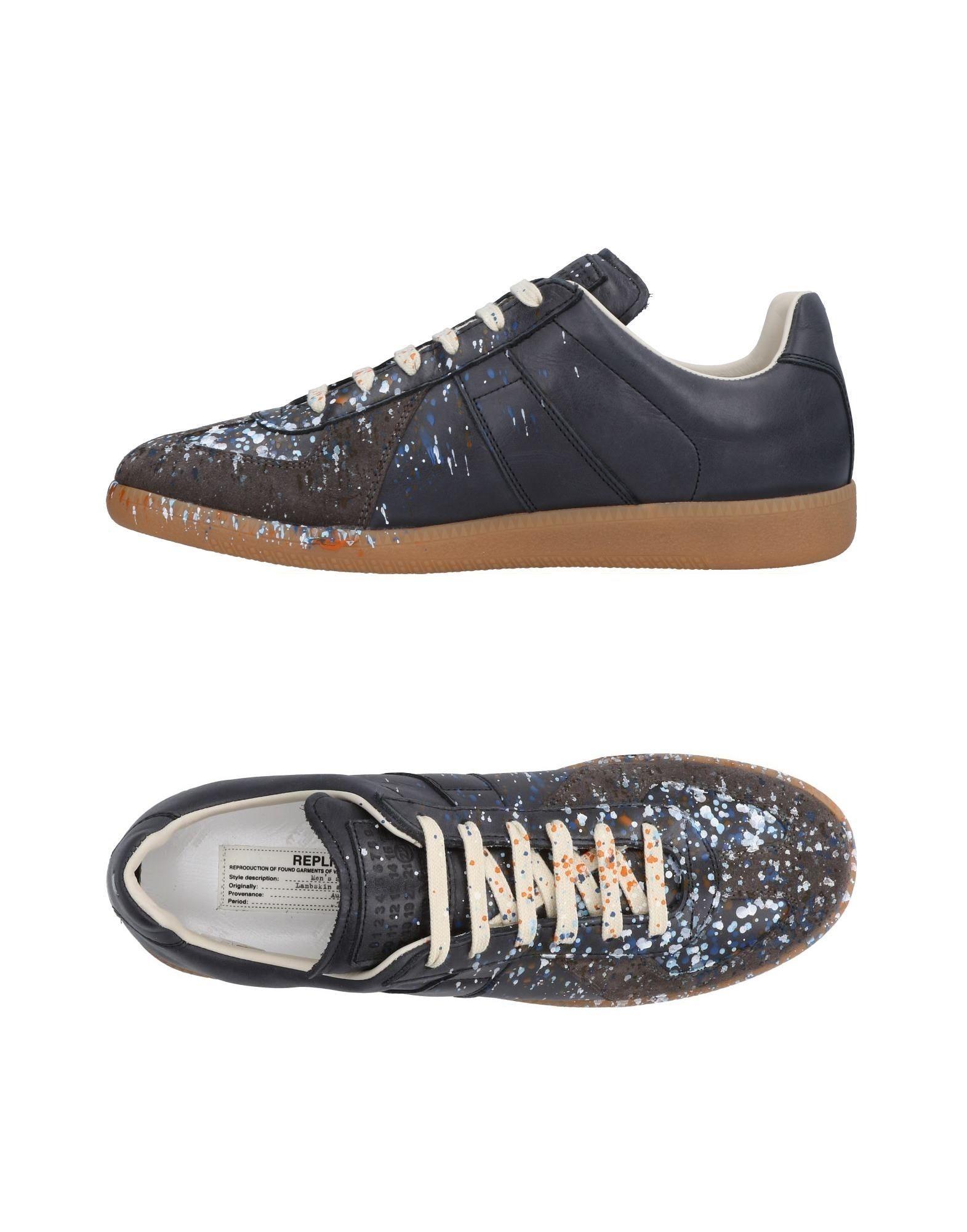 Maison 11463795WK Margiela Sneakers Herren  11463795WK Maison Gute Qualität beliebte Schuhe bef307