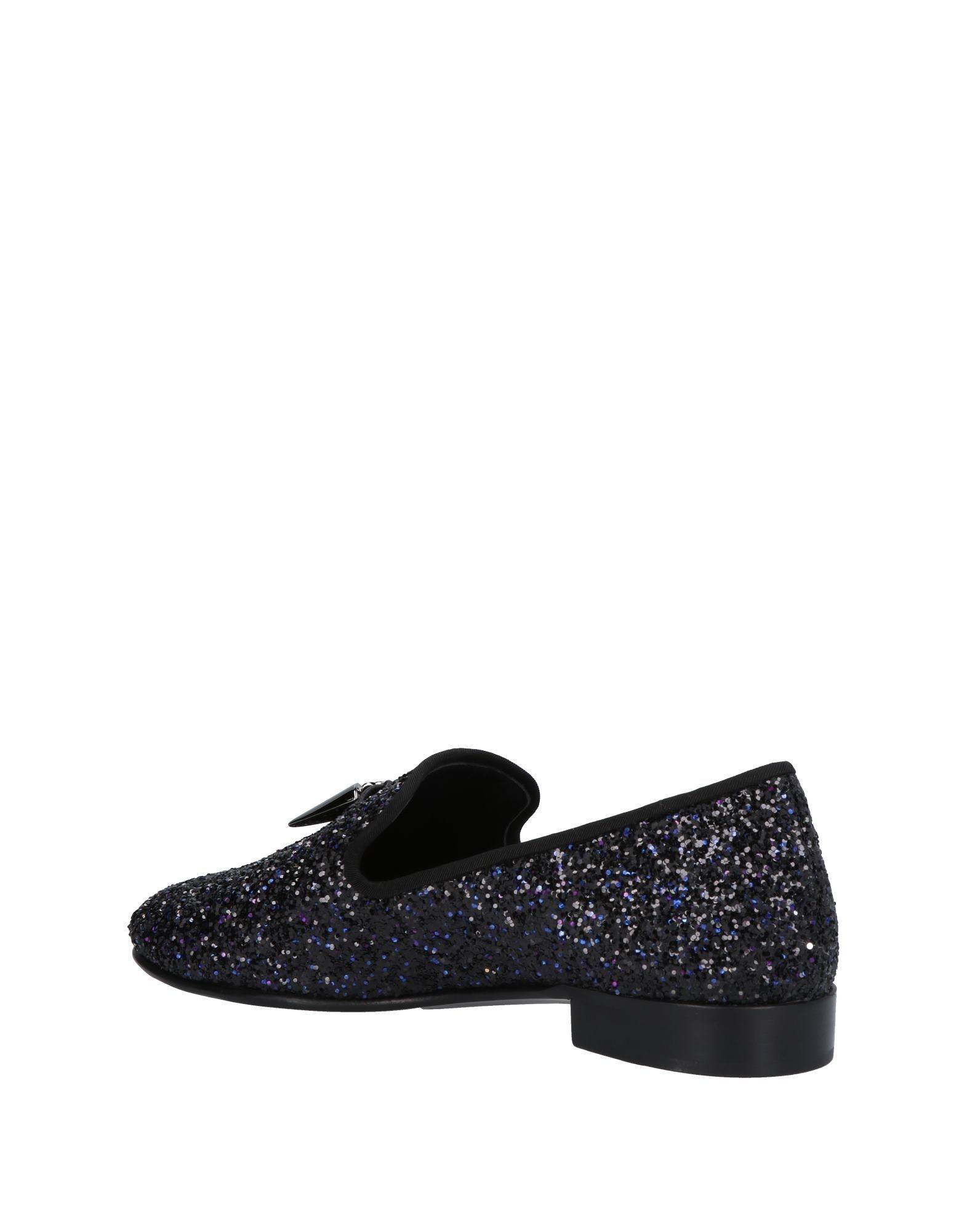 Giuseppe Zanotti Mokassins Herren  Schuhe 11463807RL Gute Qualität beliebte Schuhe  6f38b0