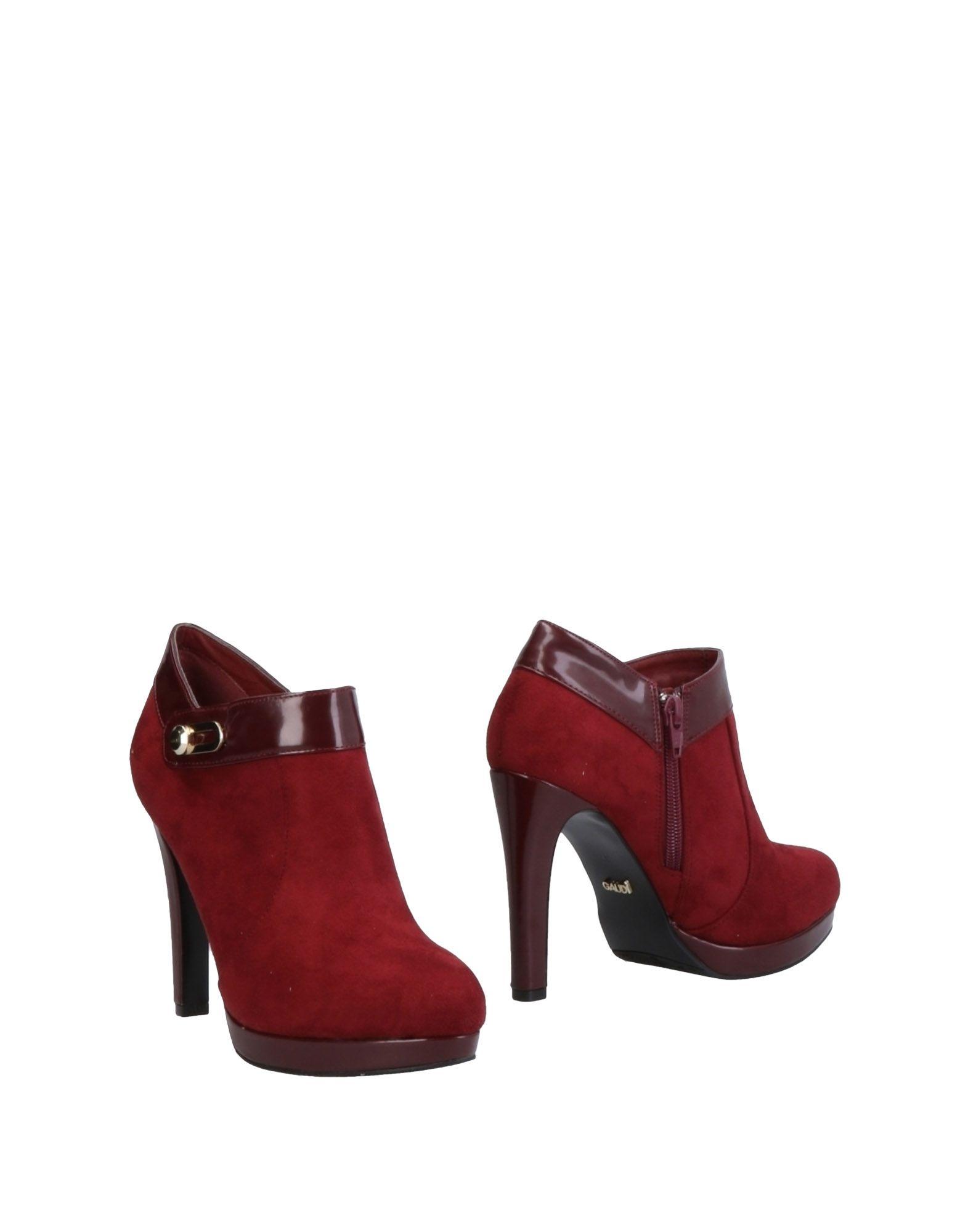 Gaudì Stiefelette Damen  11463830IR Gute Qualität beliebte Schuhe