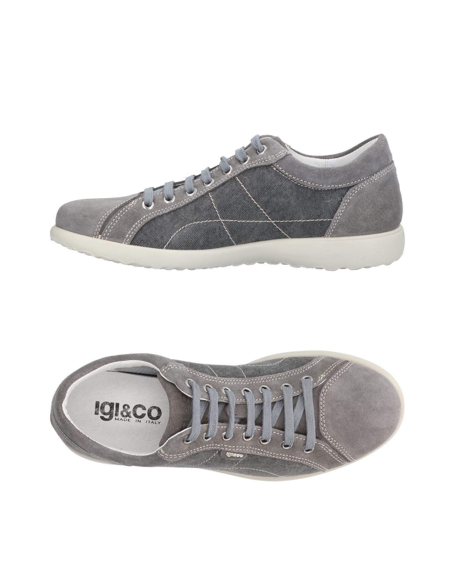 Sneakers Igi&Co Uomo - 11463847QP elegante
