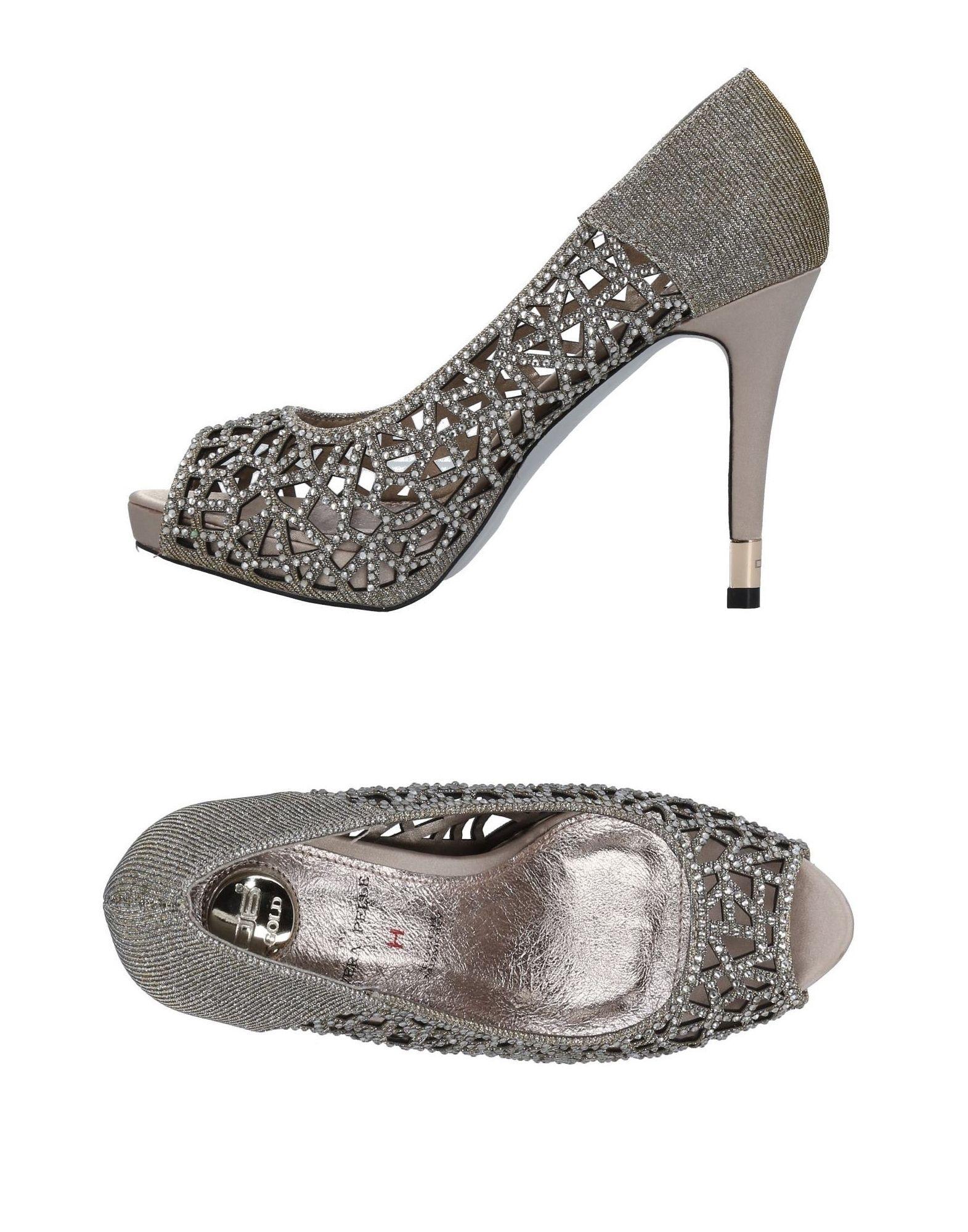 O6 The Gold Edition Pumps Damen  11463852CM Gute Qualität beliebte Schuhe