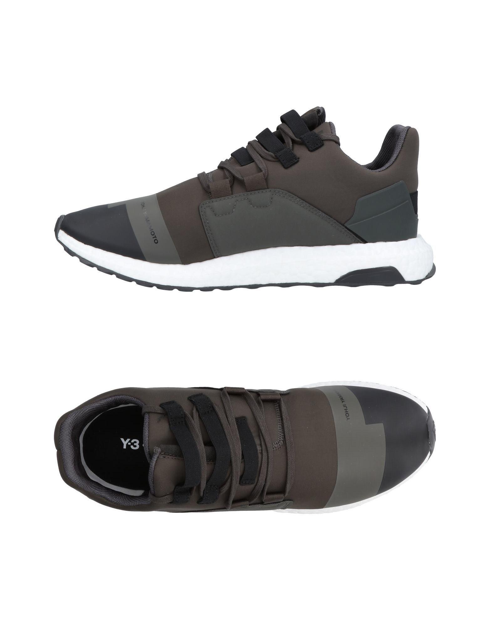 Turnschuhe Adidas By Yohji Yamamoto herren - 11463864LT