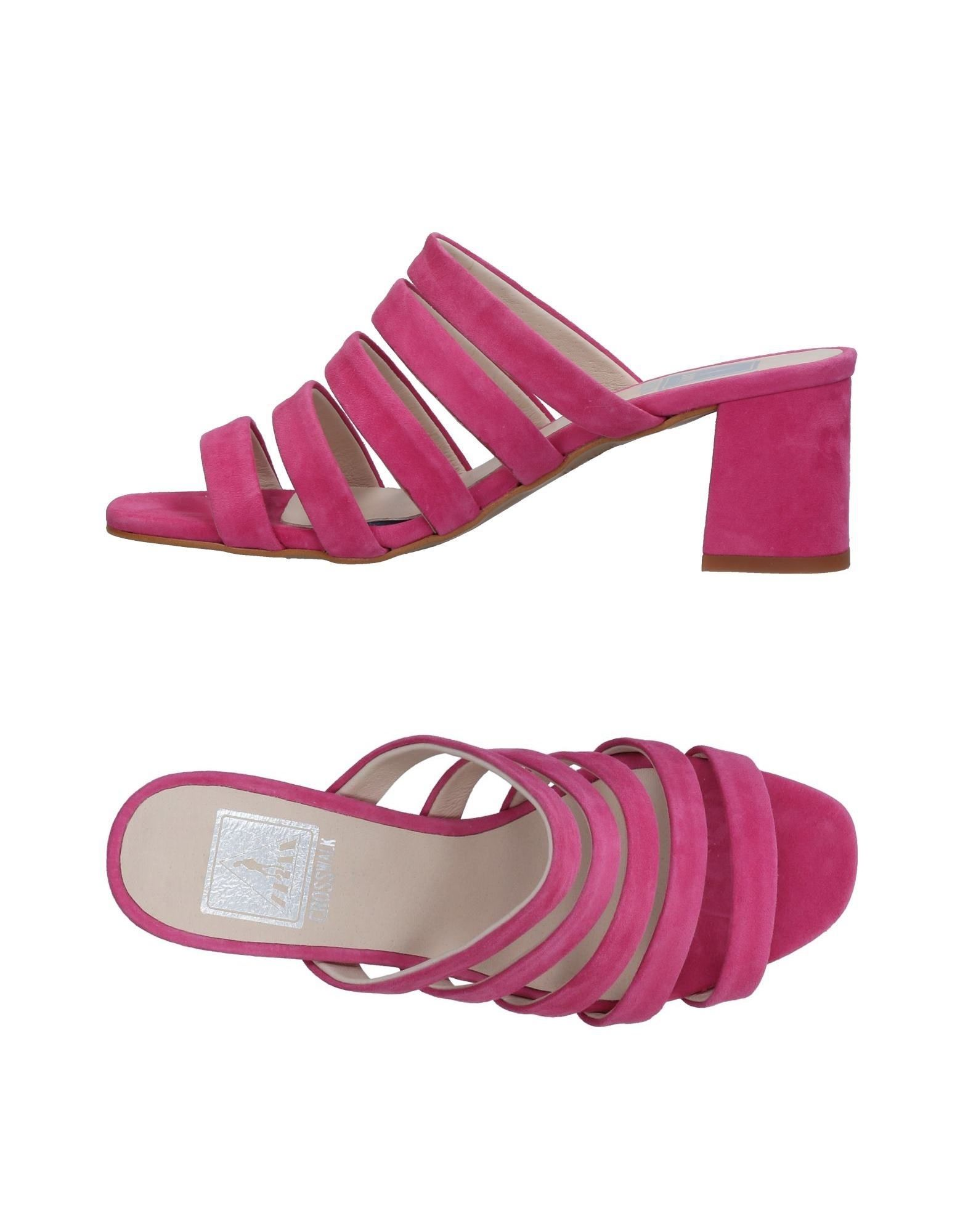 Cross Walk Sandalen Damen   11463910MA   244039