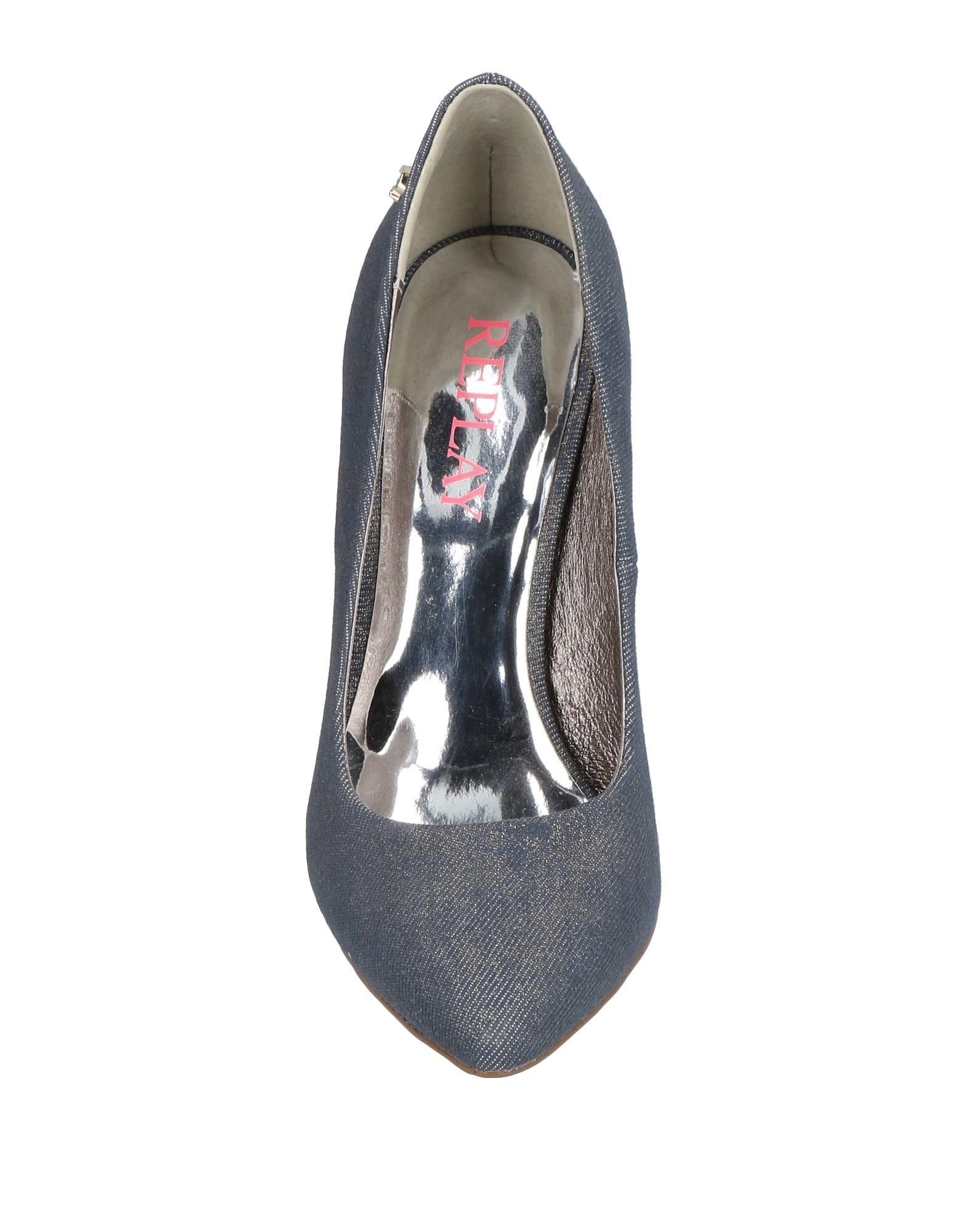 Replay Pumps Damen  Schuhe 11463915OQ Gute Qualität beliebte Schuhe  ad56f0