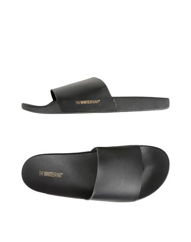 05c5a32eb37 The White Brand® Minimal - Sandals - Men The White Brand® Sandals online on YOOX  Lithuania - 11463930EP