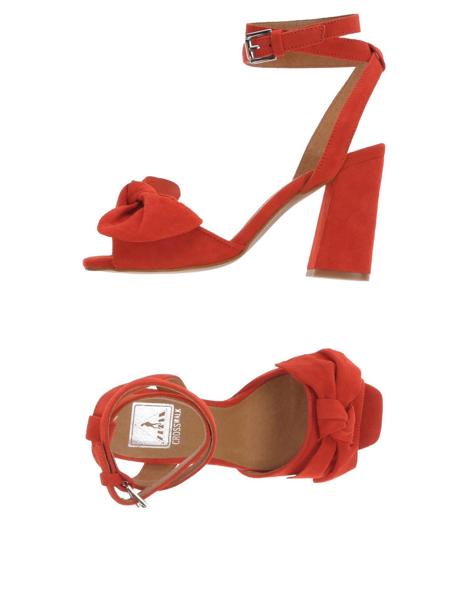 Gut um billige Schuhe zu  tragenCross Walk Sandalen Damen  zu 11463938SB 0d5d31