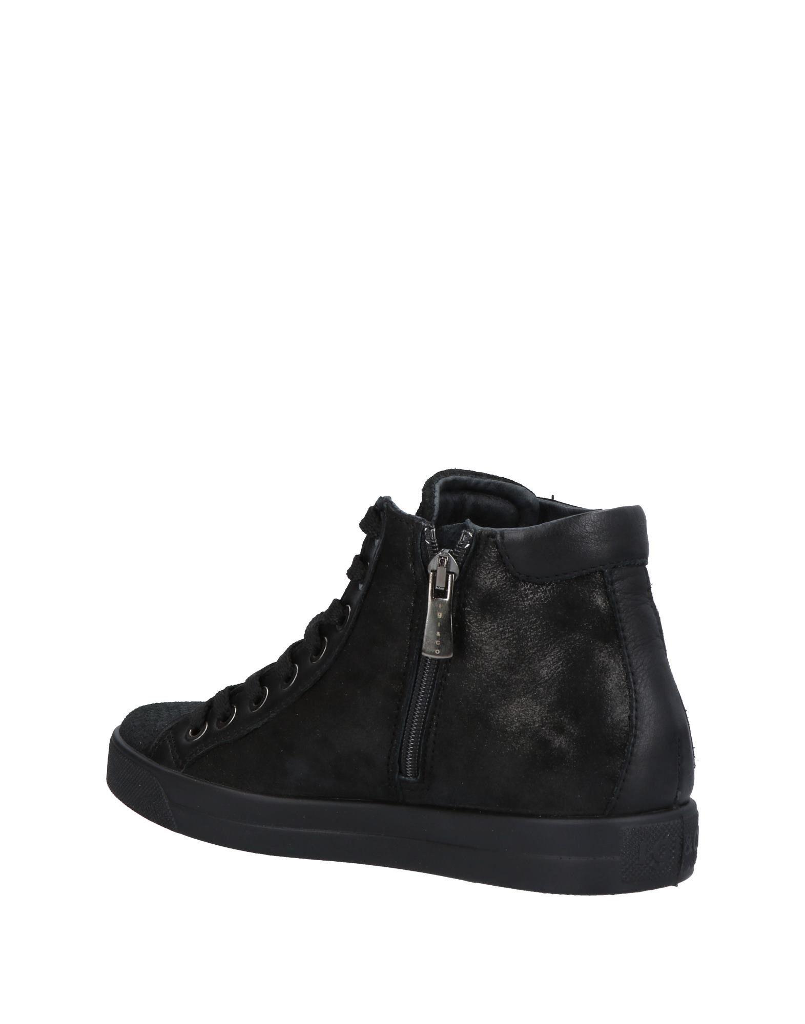 Igi&Co Sneakers Damen   11463963QU 7b12ec