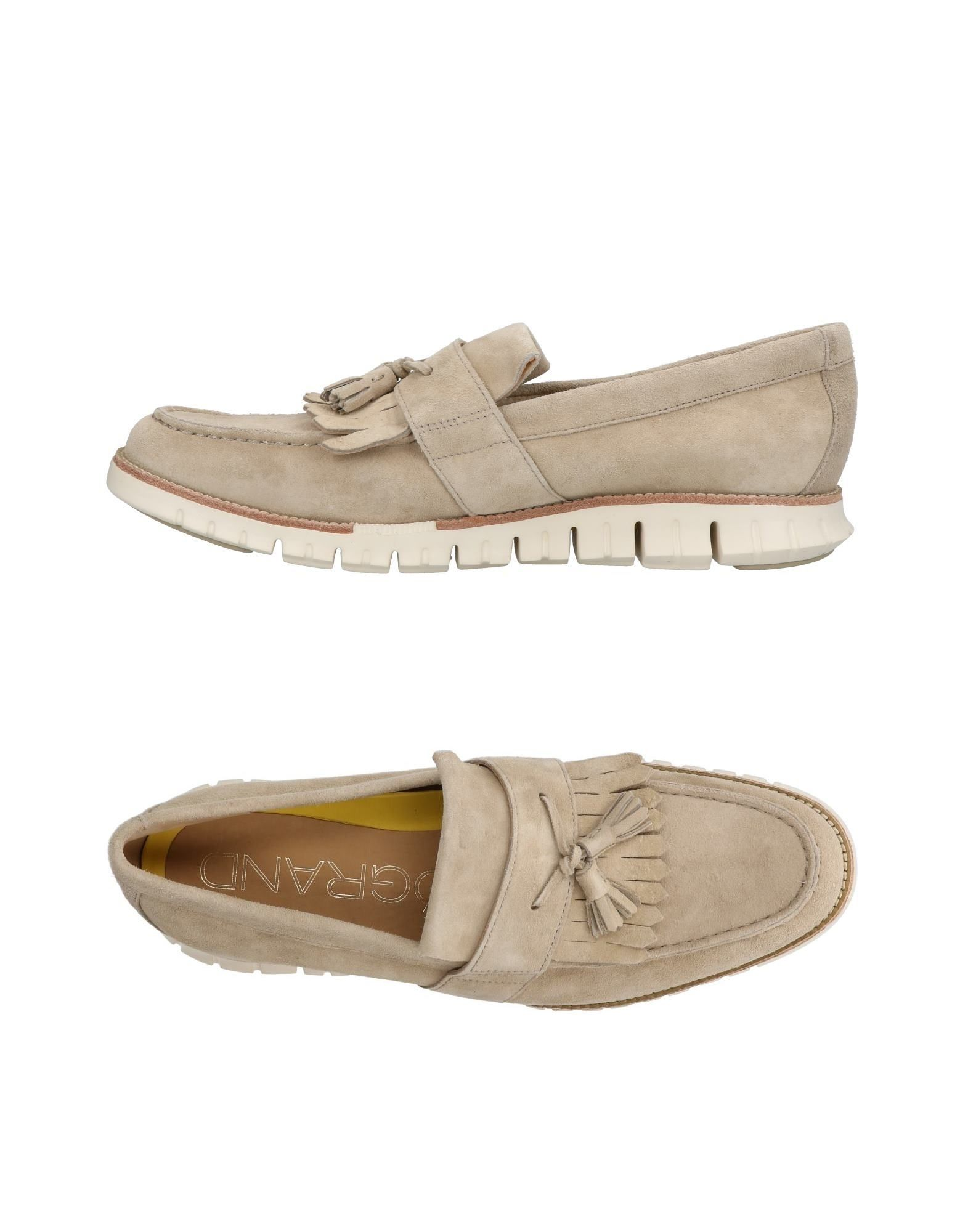 Rabatt echte Schuhe Cole Haan Mokassins Herren  11464013SV