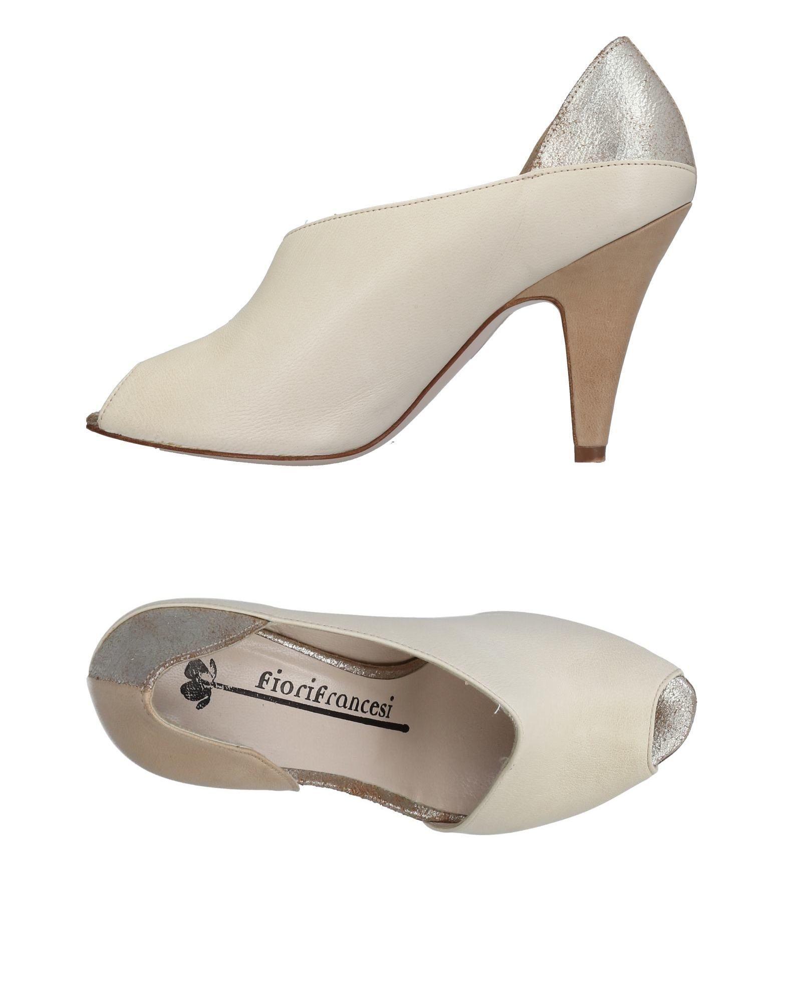 Fiorifrancesi Pumps Damen  11464015NL Gute Qualität beliebte Schuhe