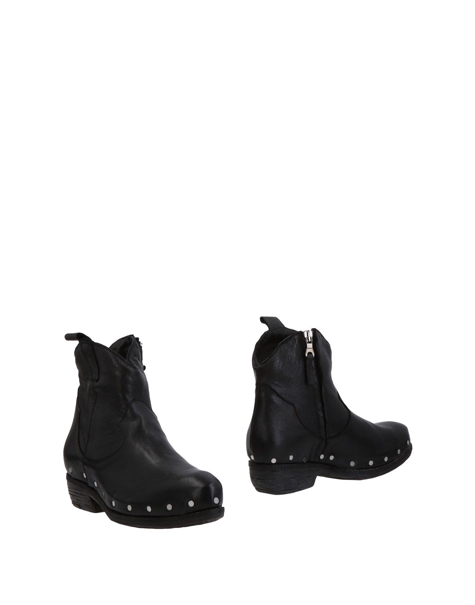 Gut um billige Schuhe  zu tragenRock Rodeo Stiefelette Damen  Schuhe 11464016RW a1efe4