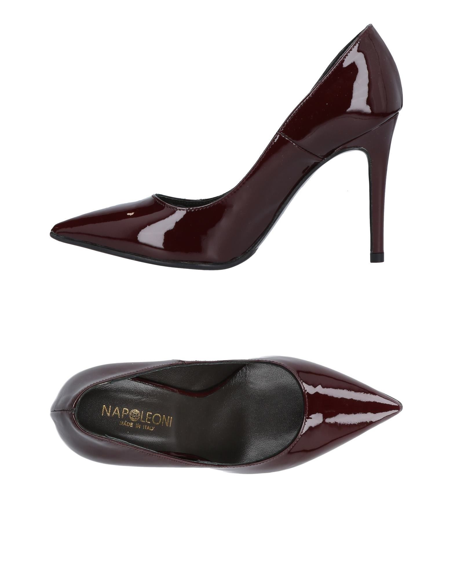 Napoleoni Pumps Damen  11464022JP Gute Qualität beliebte Schuhe