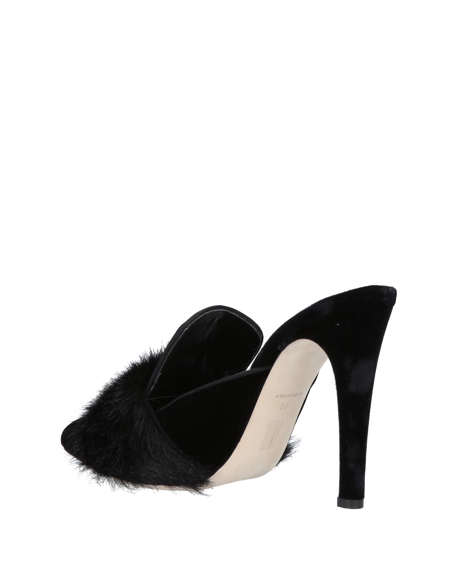 Gut um um Gut billige Schuhe zu tragenSanayi 313 Pantoletten Damen  11464027SW 6b42d6
