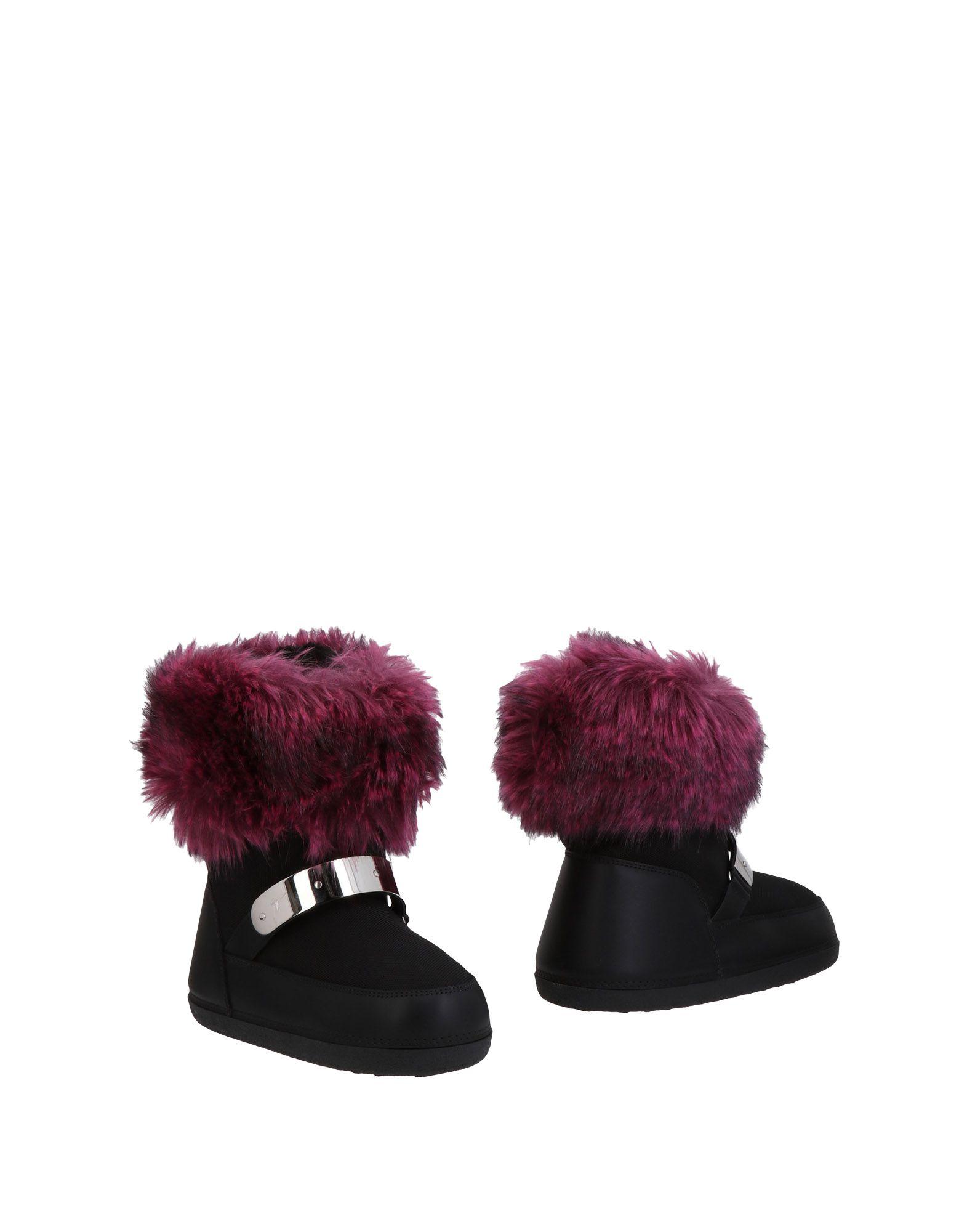 Giuseppe Zanotti gut Stiefelette Damen  11464029VBGünstige gut Zanotti aussehende Schuhe eddec3