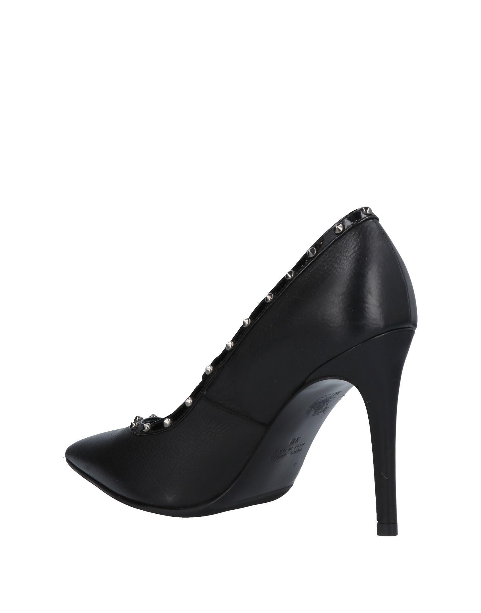 Napoleoni Pumps Damen  11464034PN Gute Gute 11464034PN Qualität beliebte Schuhe cb62c1