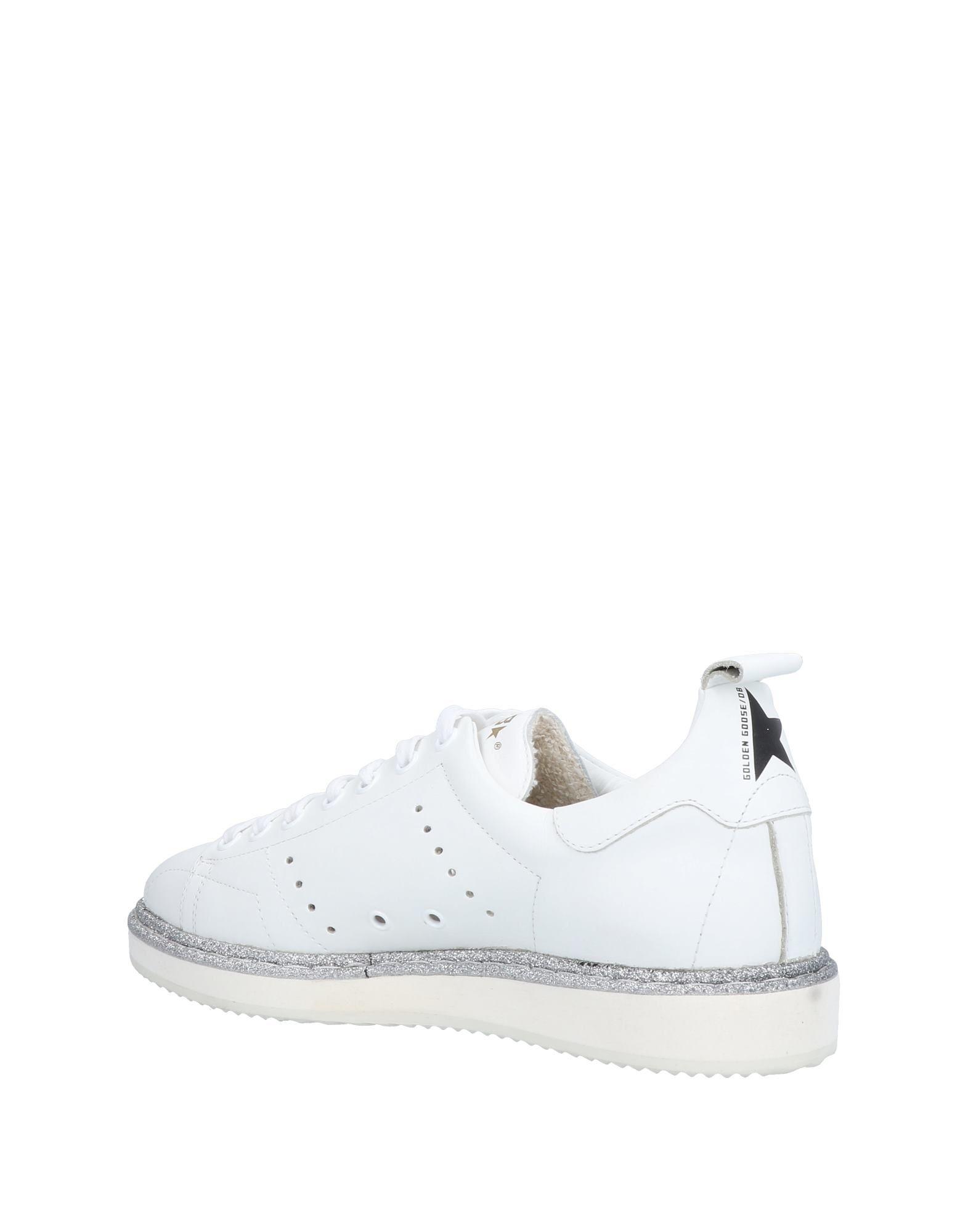 Rabatt Schuhe Sneakers Golden Goose Deluxe Brand Sneakers Schuhe Damen  11464044TM 745164