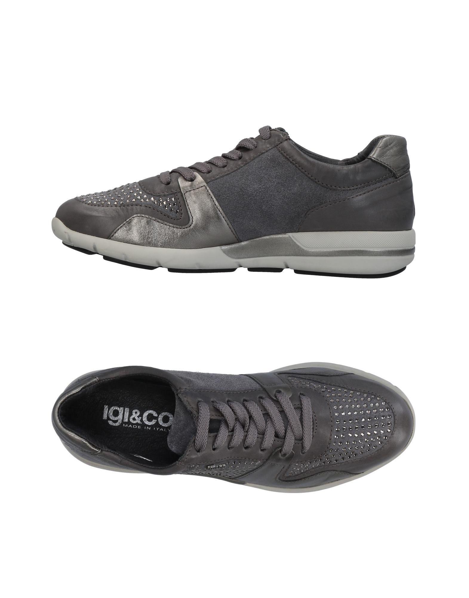 Sneakers Igi&Co Donna - 11464061SB elegante
