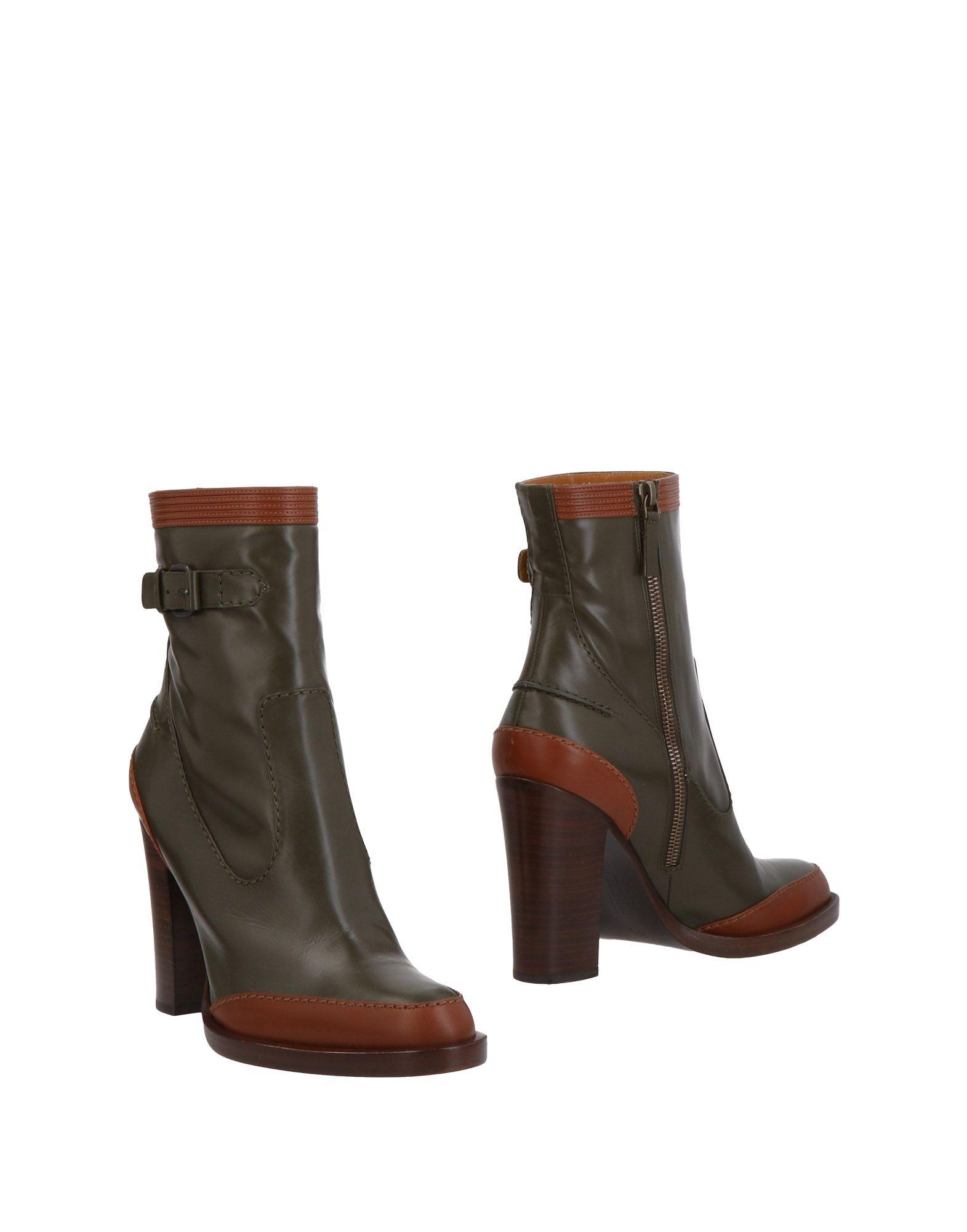 Rabatt Schuhe  Veronique Branquinho Stiefelette Damen  Schuhe 11464065OX 4e6ea6