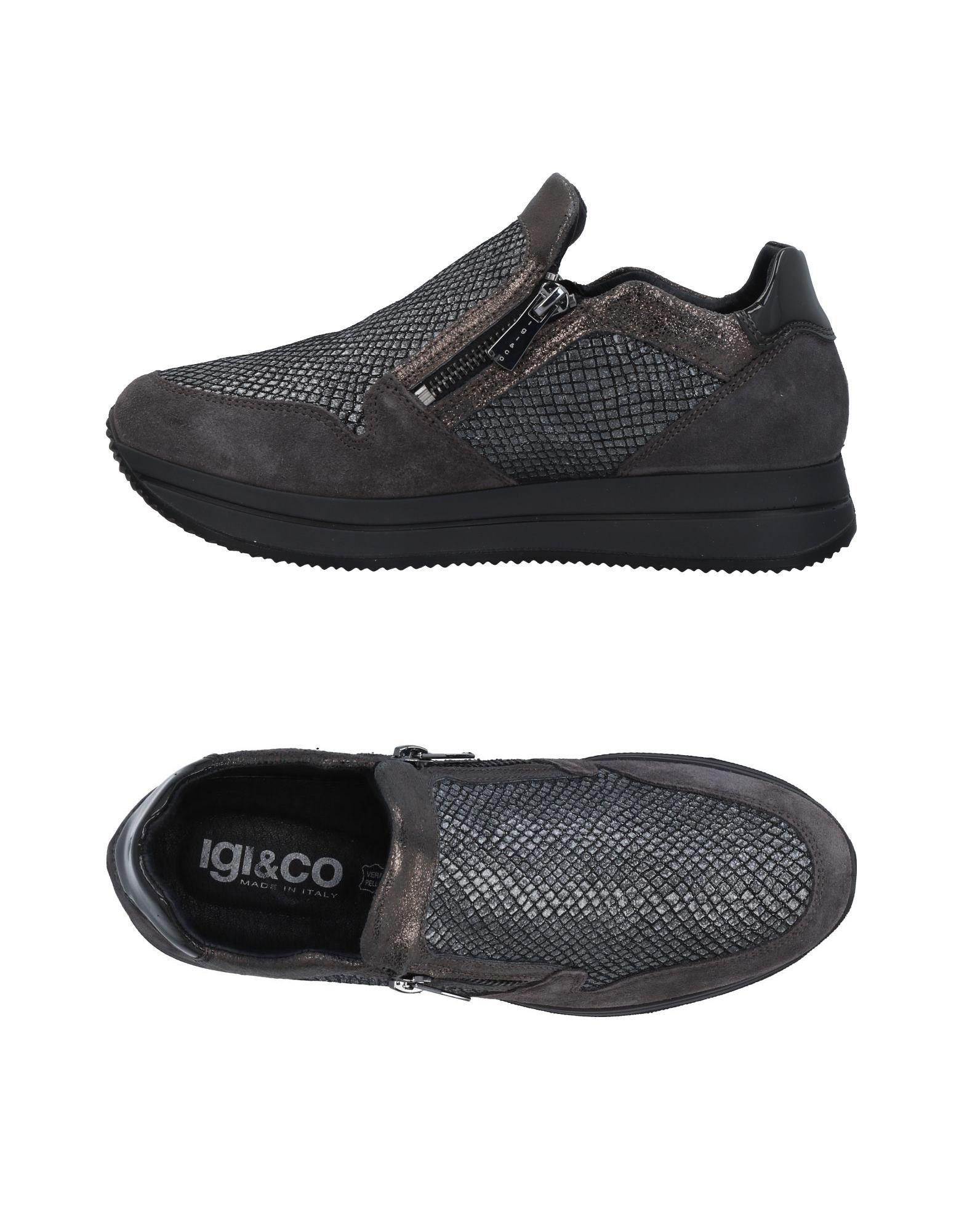 Sneakers Igi&Co Donna - 11464070GE elegante