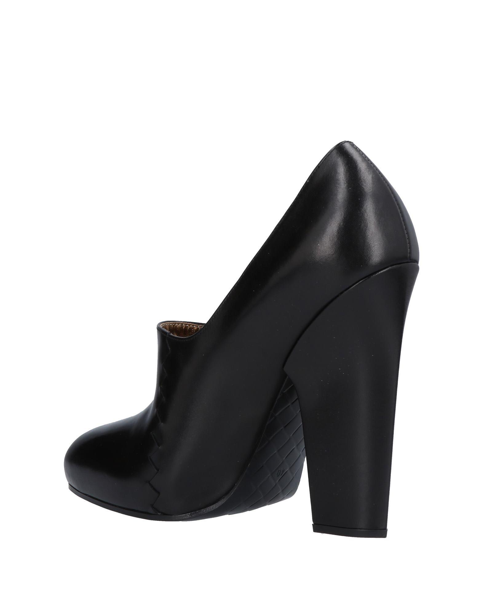 Bottega Veneta Pumps aussehende Damen  11464072RQGünstige gut aussehende Pumps Schuhe dc3ddd