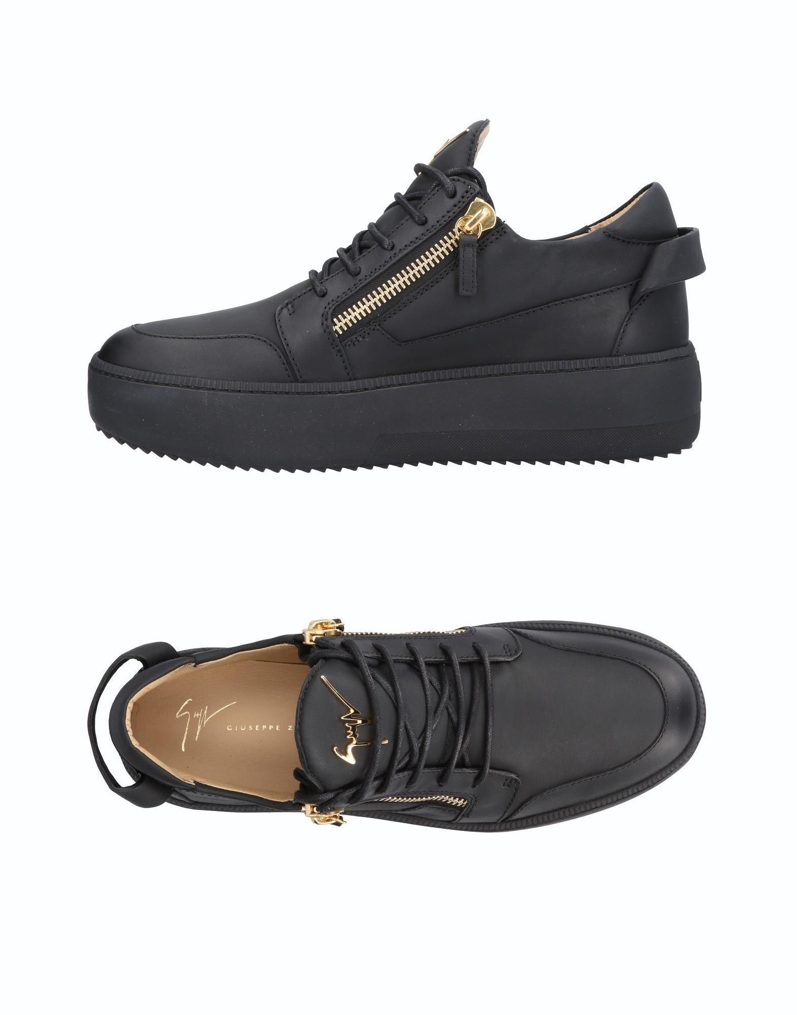 Giuseppe Zanotti Sneakers Herren  11464090QB