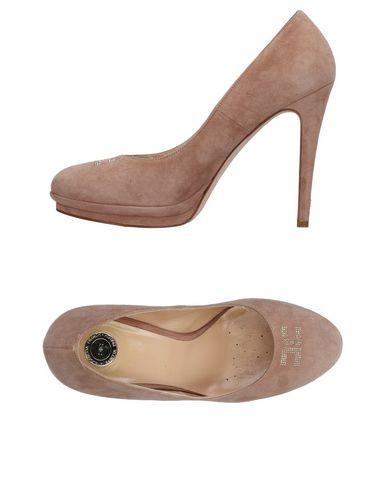 Venta de liquidación de temporada Zapato De Salón E'clat Mujer - Salones E'clat - 11544728RI Negro