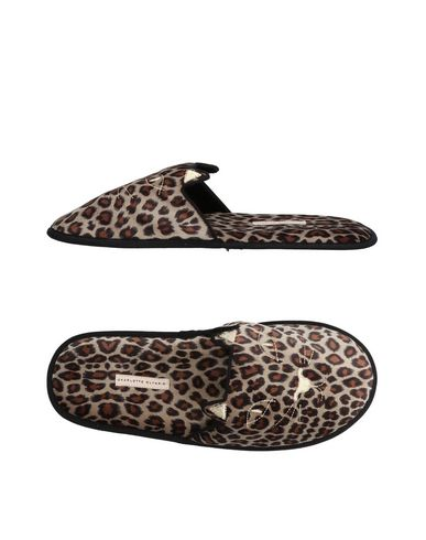 705fd991bf536 Charlotte Olympia Slippers - Women Charlotte Olympia Slippers online ...