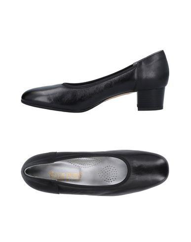 Cómodo y Salón bien parecido Zapato De Salón y Valle D'oro Mujer - Salones Valle D'oro - 11464129AU Negro 1c1145