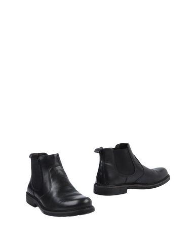 Zapatos con - descuento Botín Igi&Co Hombre - con Botines Igi&Co - 11464141FL Negro 8d9131