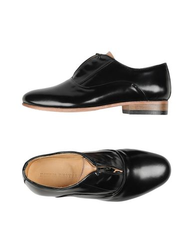 DIEPPA RESTREPO Loafers in Black