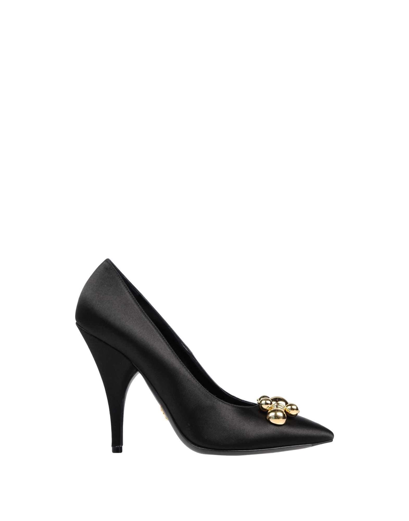 Prada gut Pumps Damen  11464161RDGünstige gut Prada aussehende Schuhe 95da6c