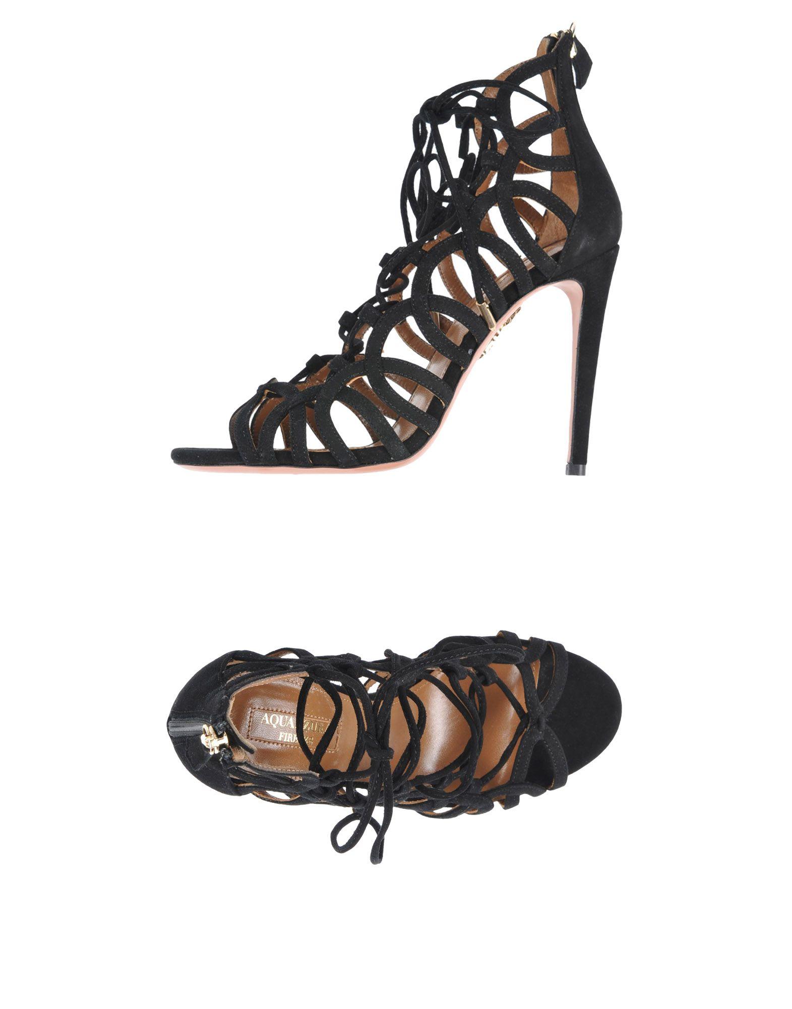 Aquazzura Sandals - Women Aquazzura Canada Sandals online on  Canada Aquazzura - 11464169CN c171ef