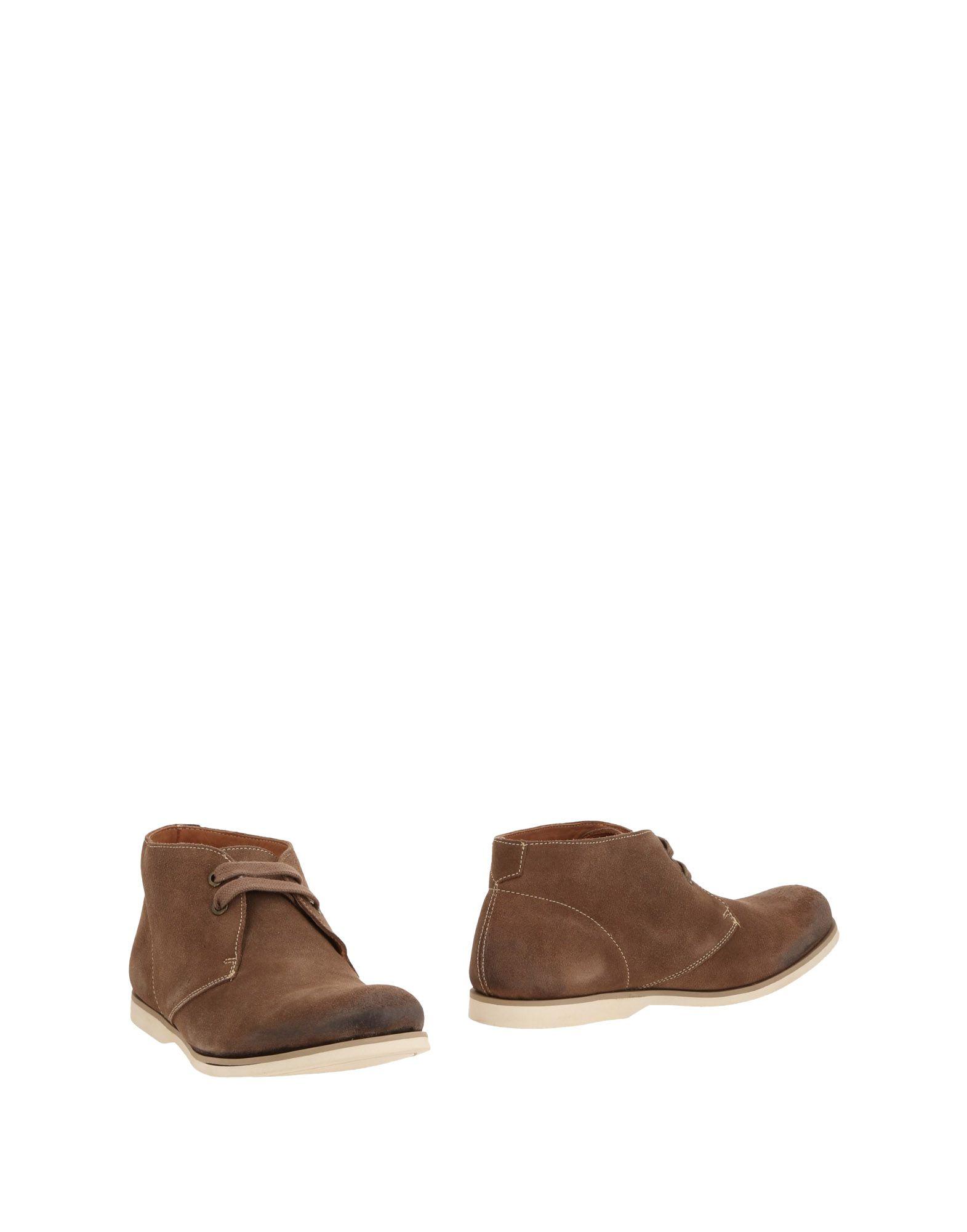 John Varvatos ★ U.S.A. Stiefelette Herren  11464185EQ Gute Qualität beliebte Schuhe