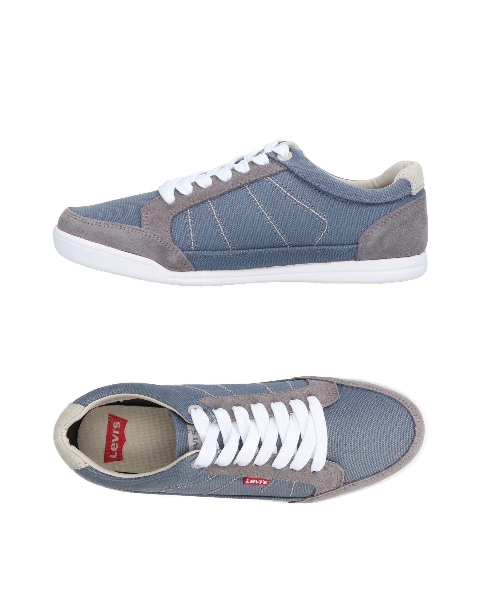 Levi's Red Tab Sneakers Herren  11464198XV Neue Schuhe