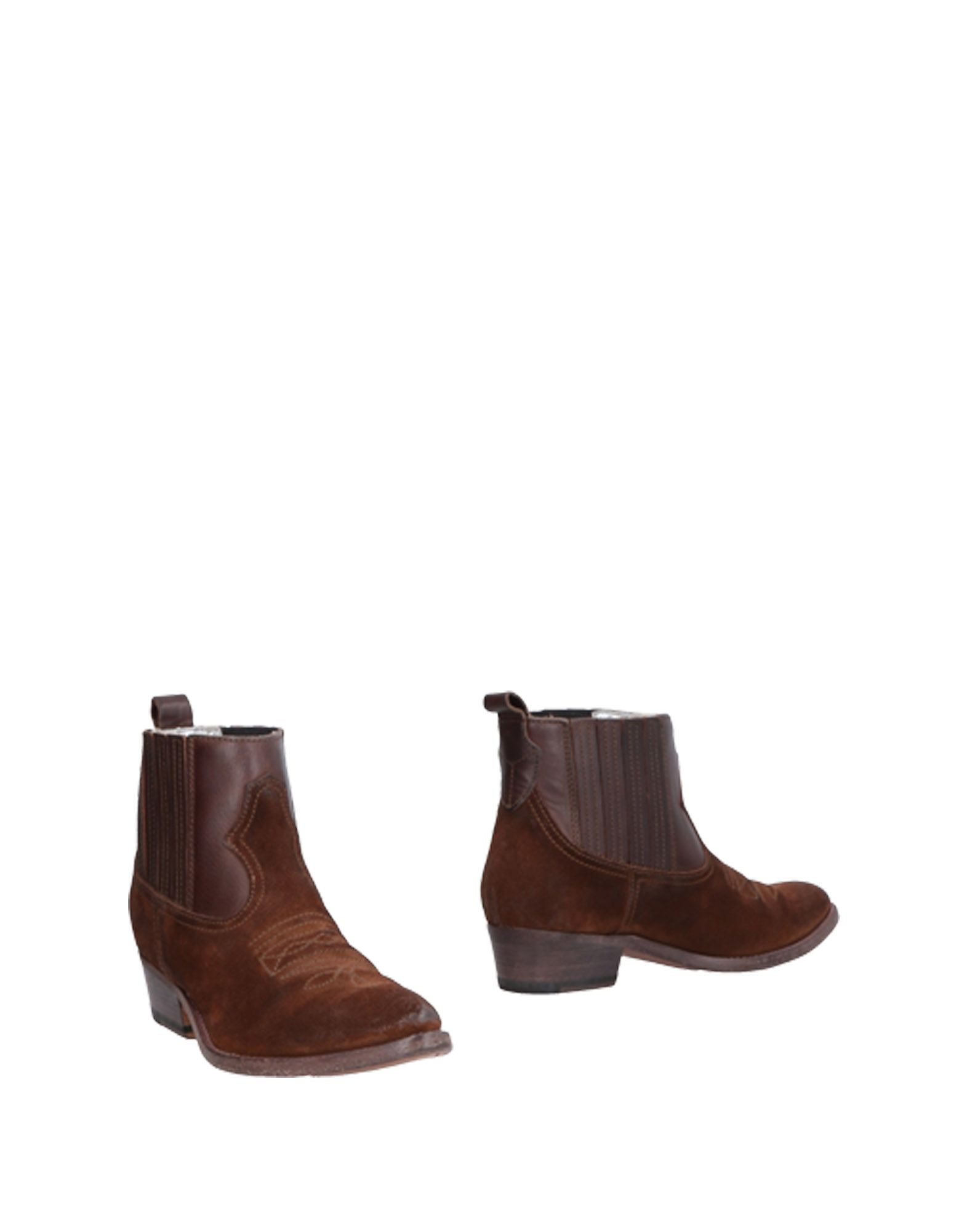 Golden Goose Damen Deluxe Brand Chelsea Boots Damen Goose  11464199WMGünstige gut aussehende Schuhe 093971