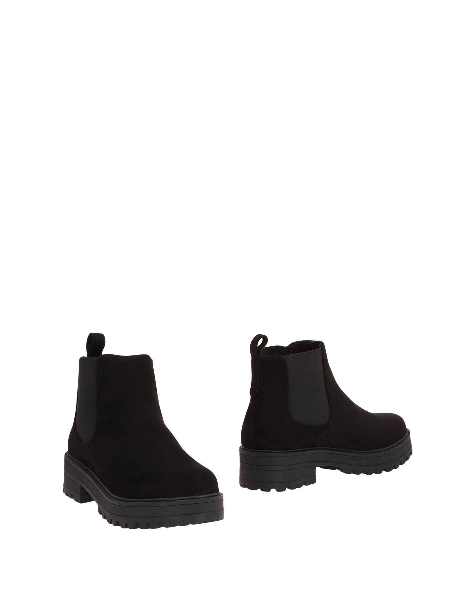 Coolway Chelsea Boots Damen  11464206QV Gute Qualität beliebte Schuhe